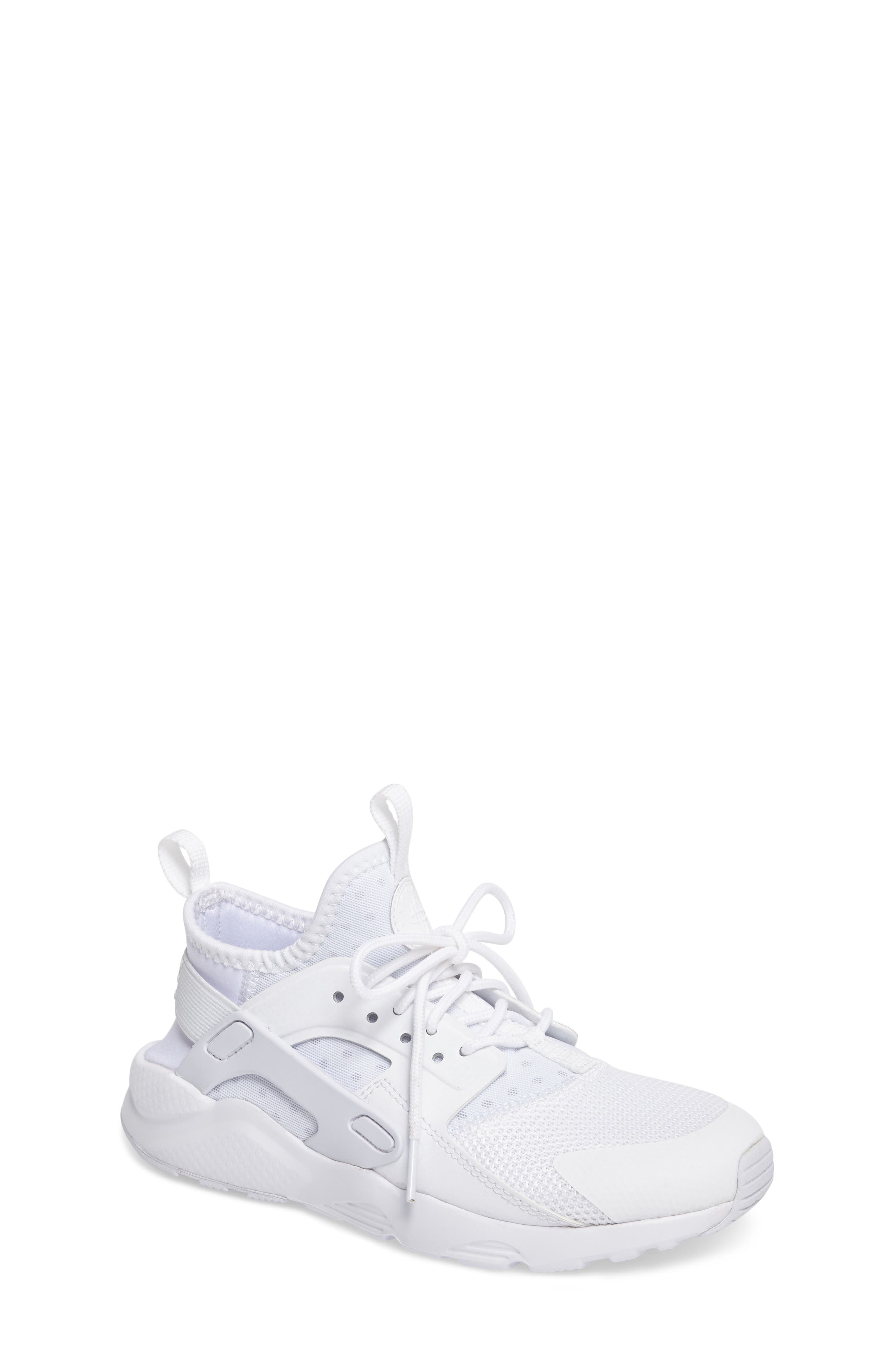 Air Huarache Run Ultra Sneaker,                             Main thumbnail 6, color,