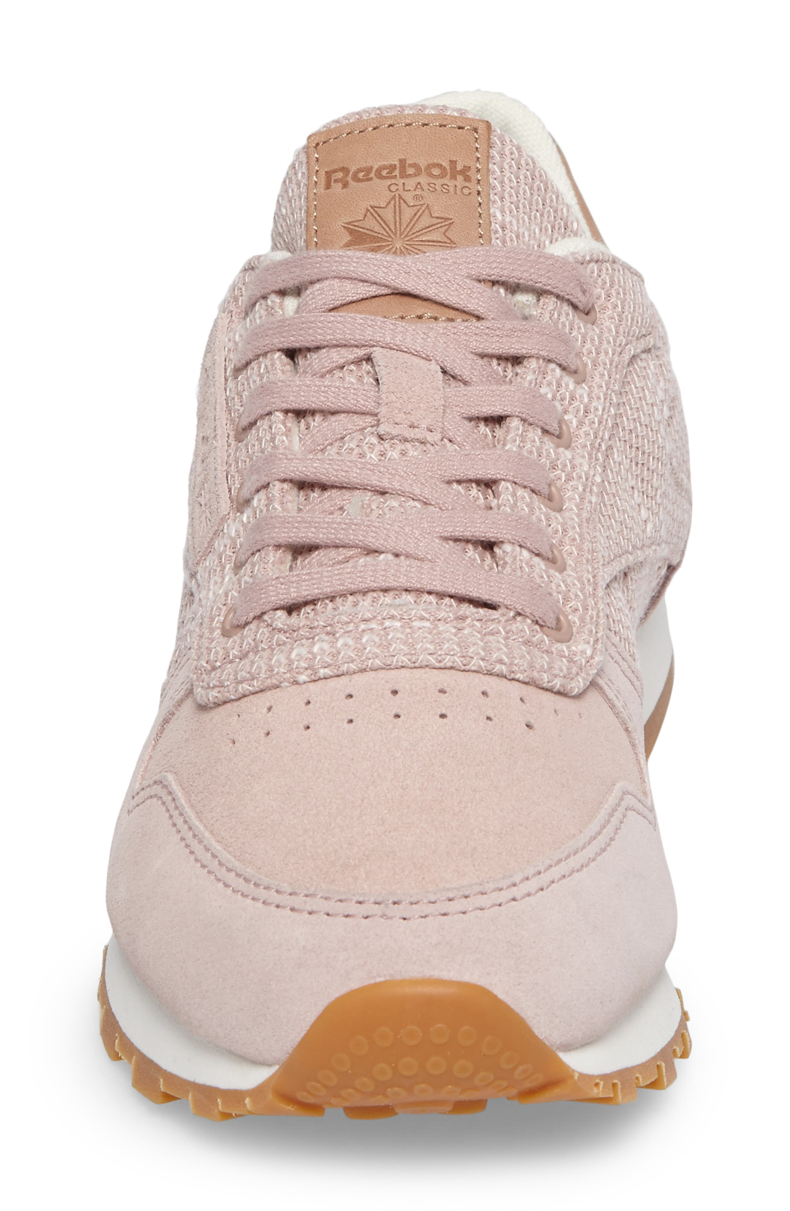 Classic Leather Sneaker,                             Alternate thumbnail 20, color,
