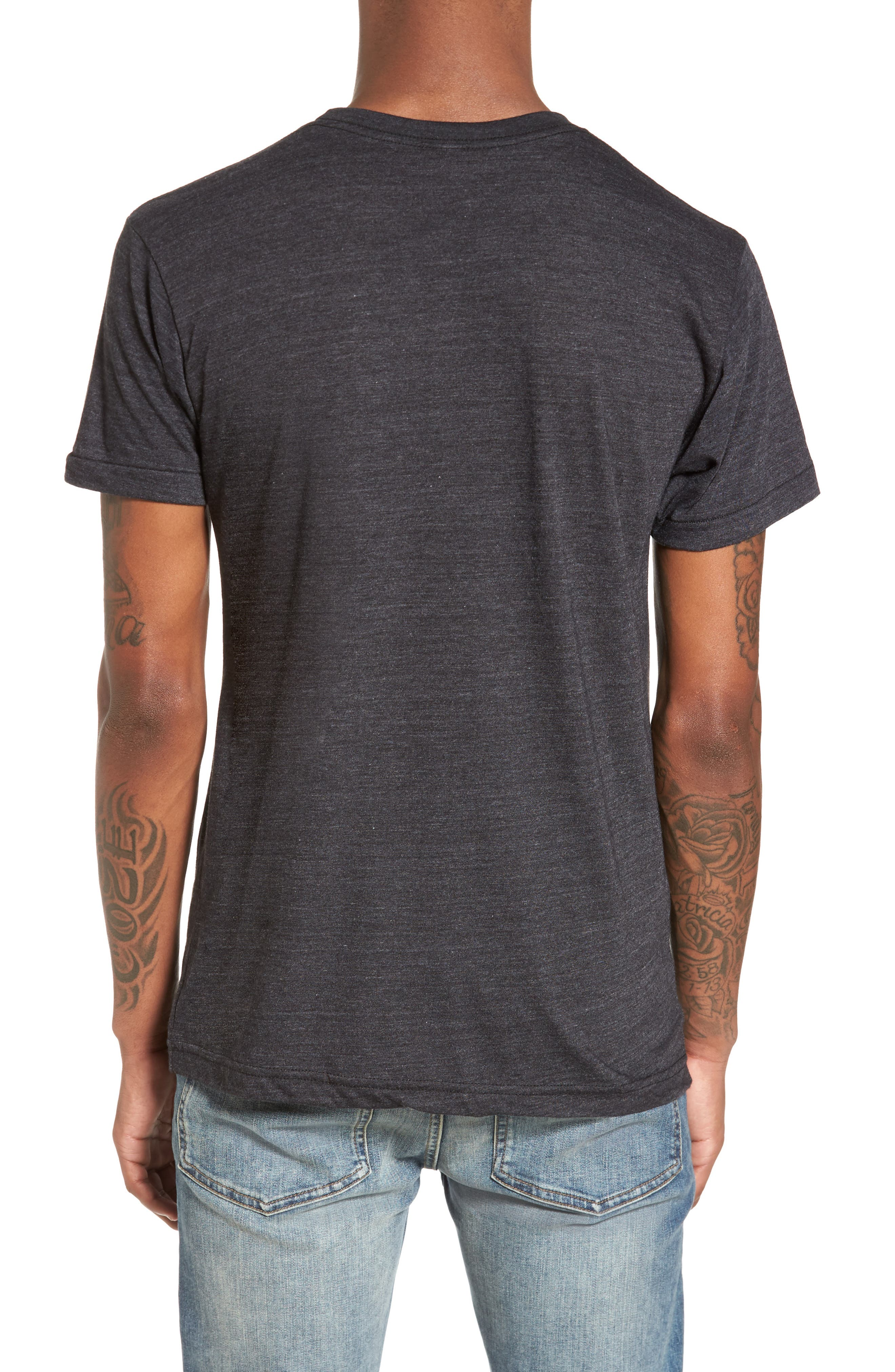 I'm So Hood T-Shirt,                             Alternate thumbnail 2, color,                             002