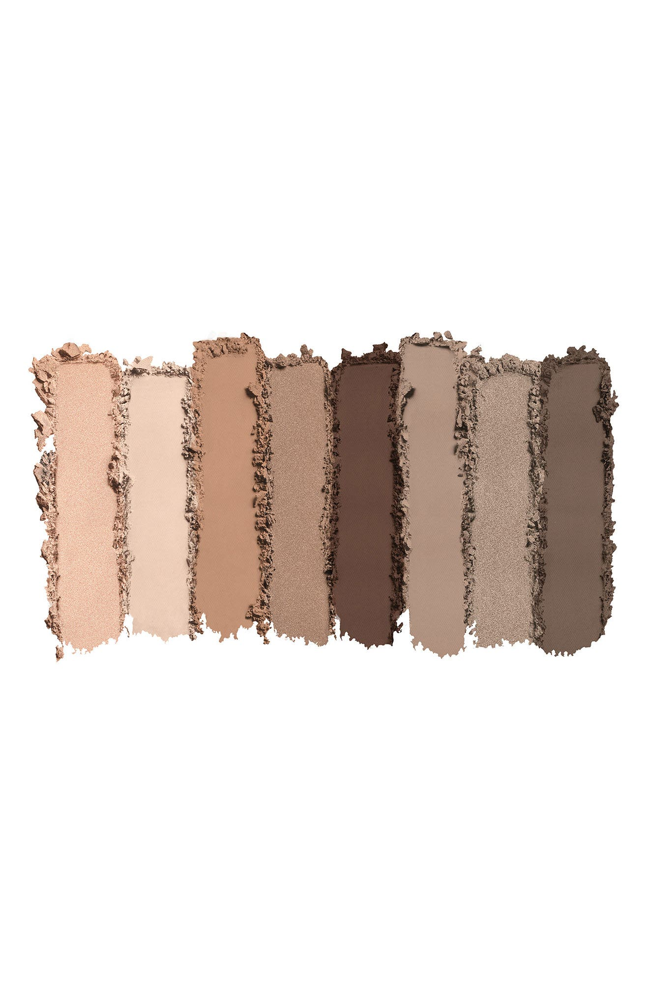 Cover Shot Softlight Eyeshadow Palette,                             Alternate thumbnail 4, color,                             250