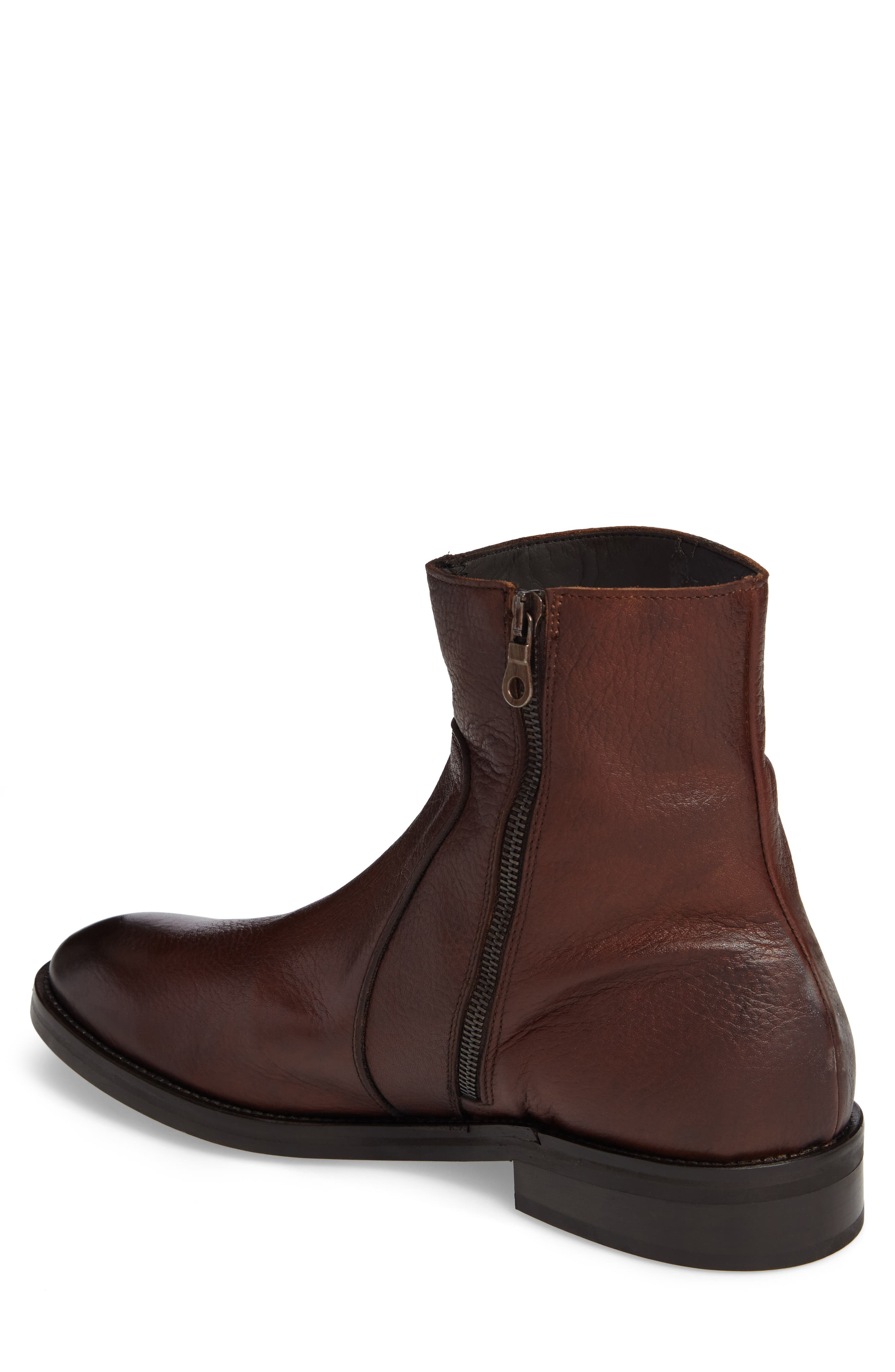 Commodore Zip Boot,                             Alternate thumbnail 4, color,