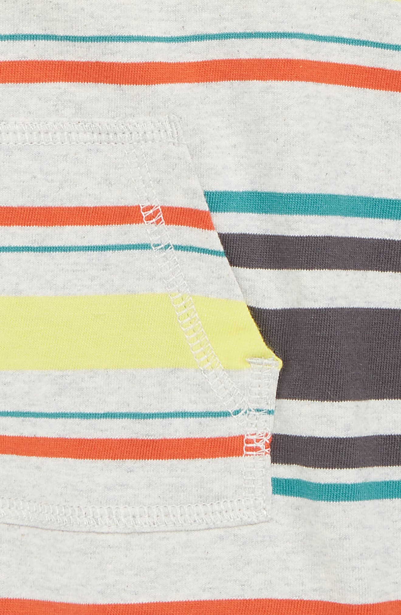 Stripe Tank Romper,                             Alternate thumbnail 2, color,                             022
