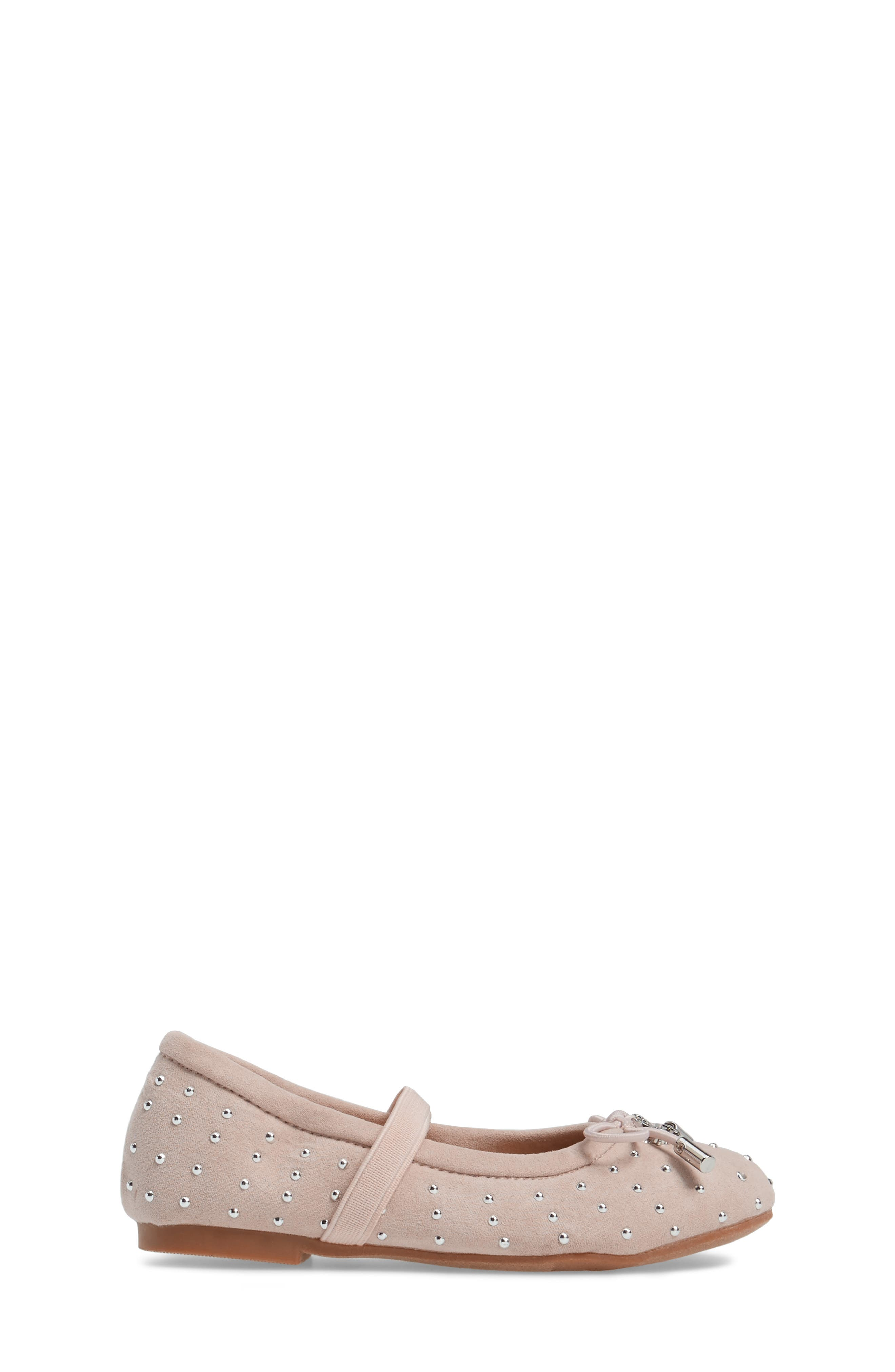Felicia Ballet Flats,                             Alternate thumbnail 3, color,                             652