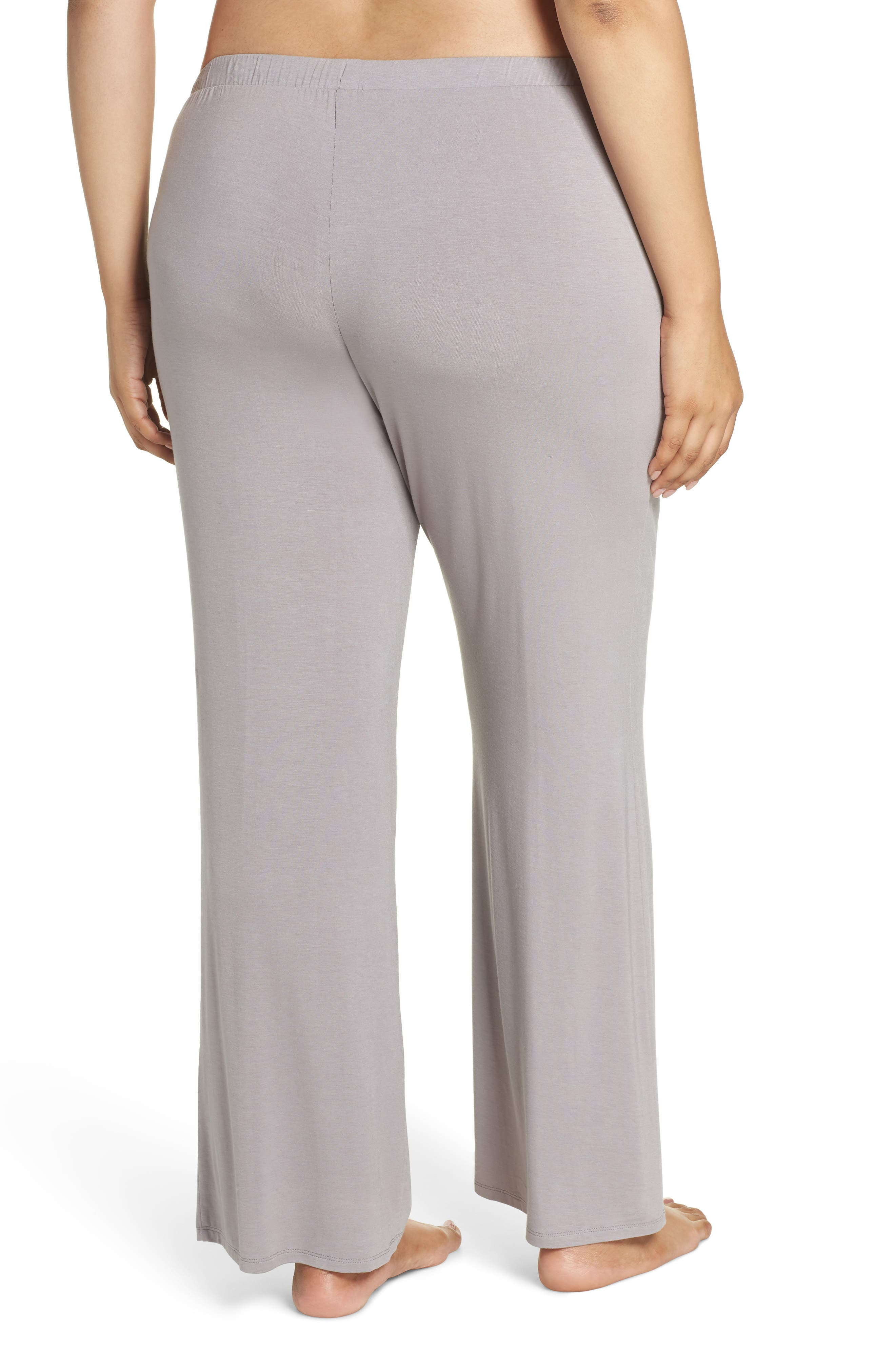 Breathe Lounge Pants,                             Alternate thumbnail 2, color,                             GREY GULL