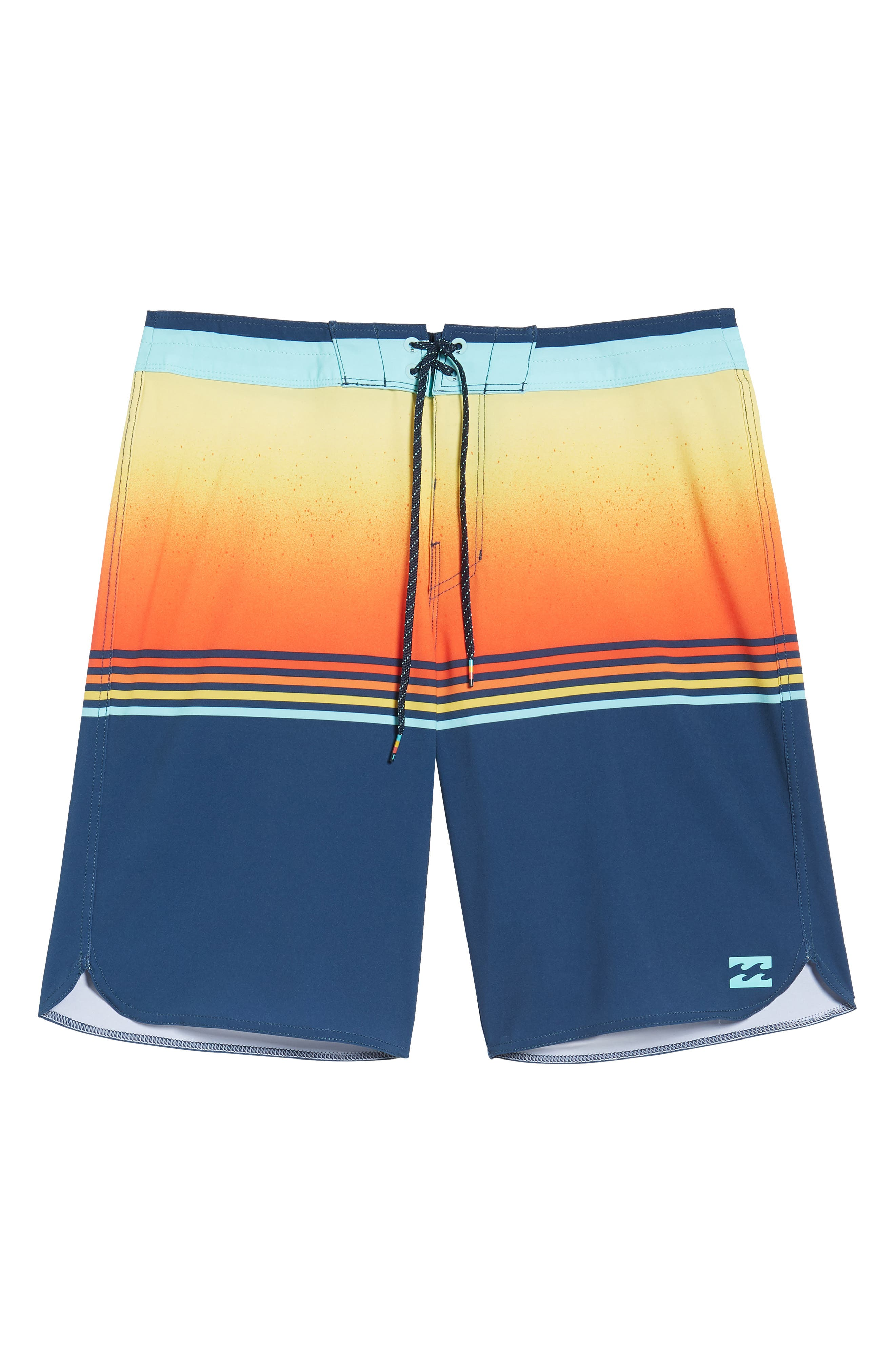 Fifty50 X Board Shorts,                             Alternate thumbnail 6, color,                             810