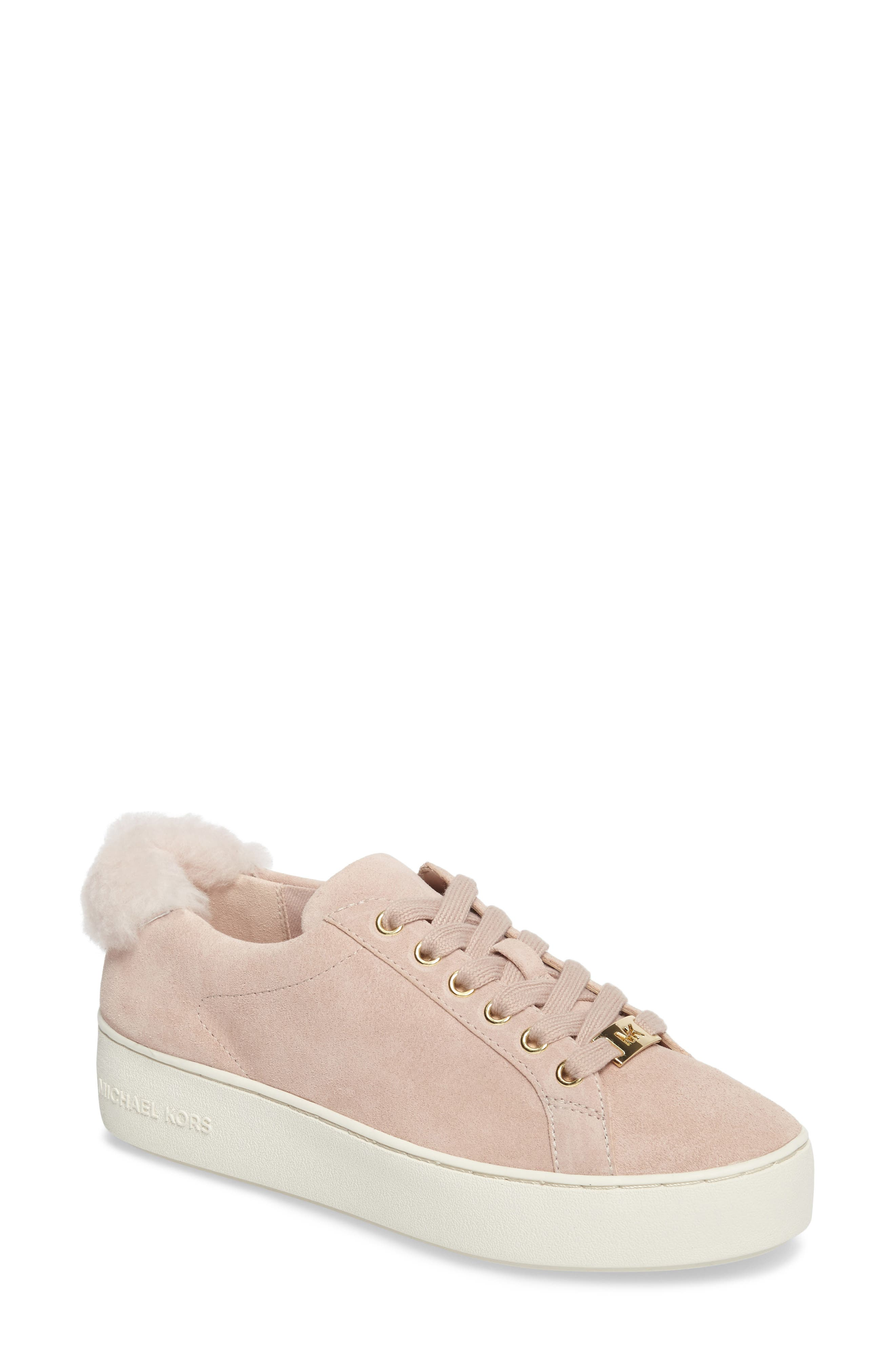 Poppy Platform Sneaker,                             Main thumbnail 1, color,                             651