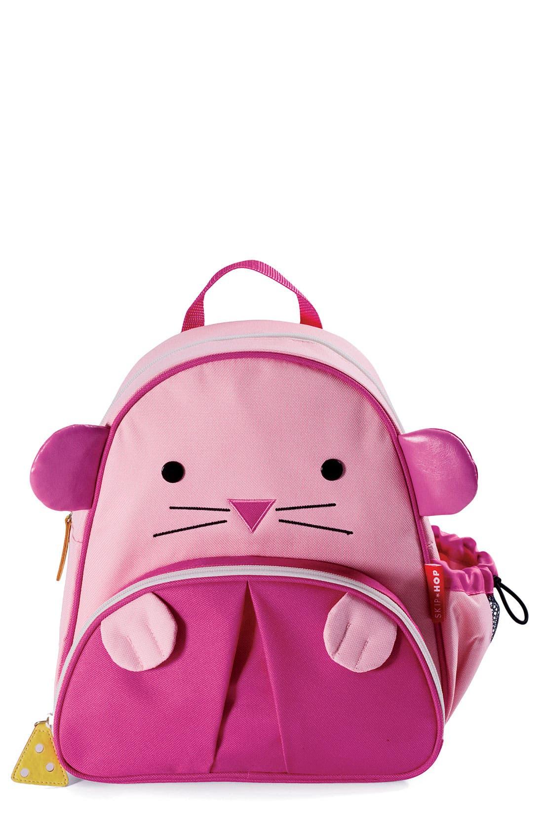 Zoo Pack Backpack,                             Main thumbnail 19, color,