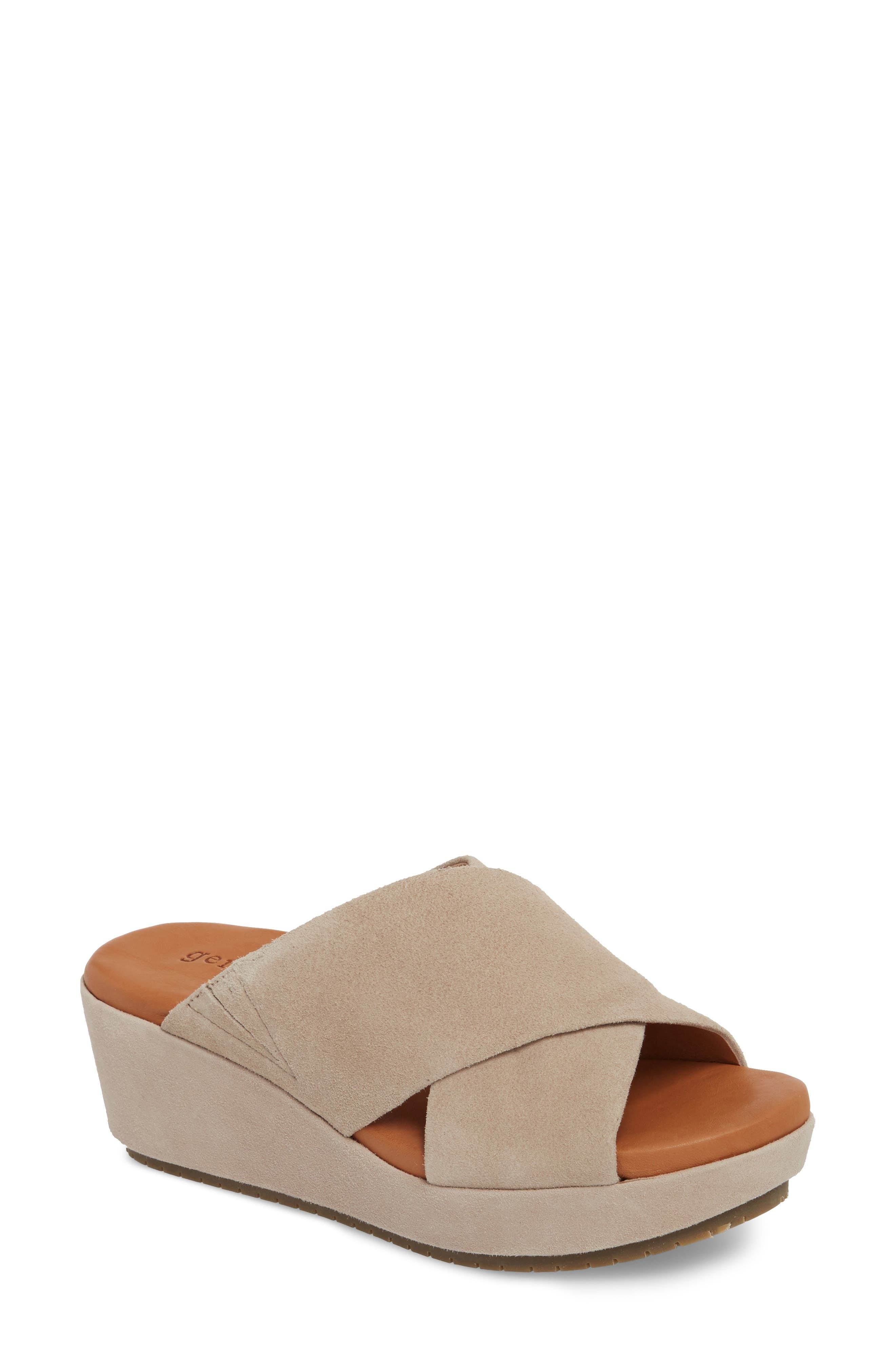 by Kenneth Cole Mikenzie Sandal,                             Main thumbnail 2, color,