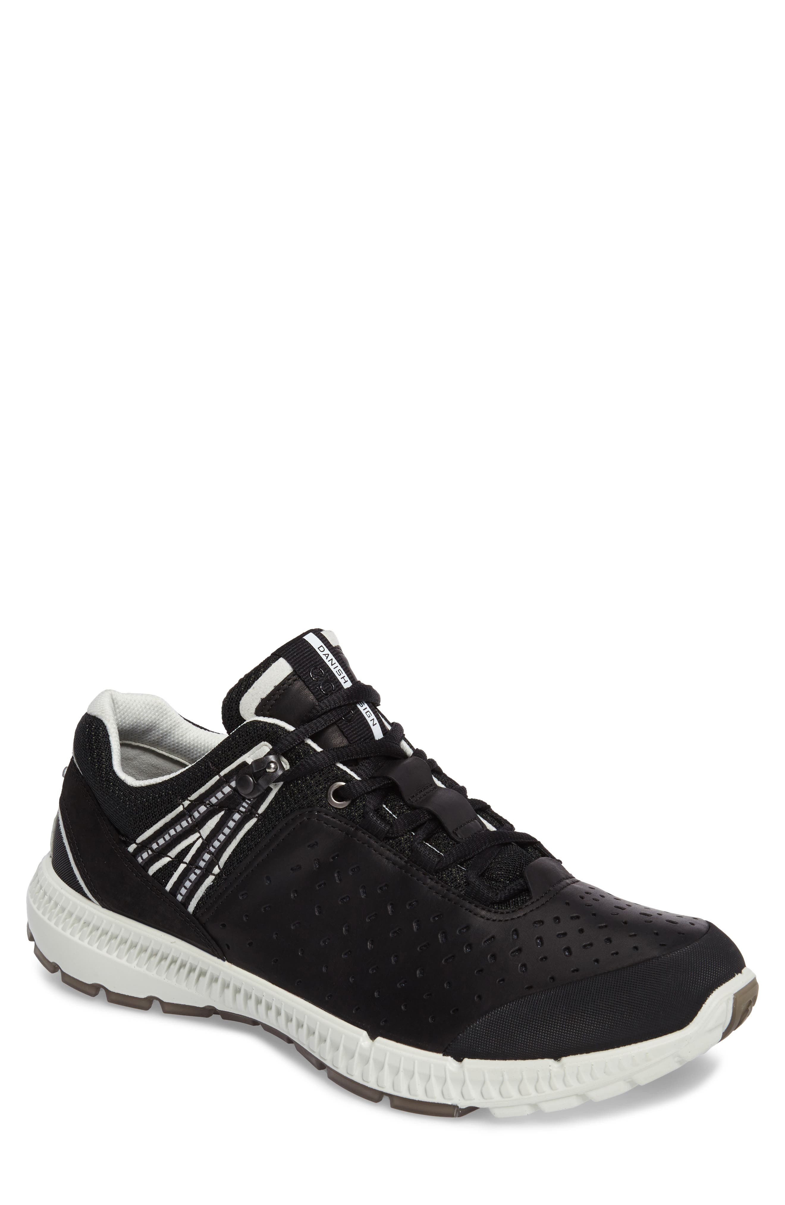 Intrinsic TR Sneaker,                         Main,                         color, 001