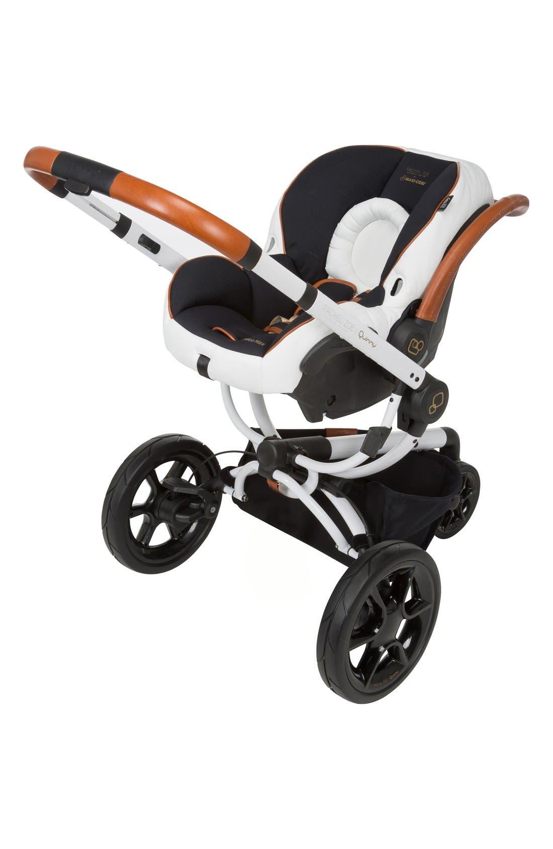 x Rachel Zoe Mico Max 30 - Special Edition Infant Car Seat,                             Alternate thumbnail 3, color,                             005