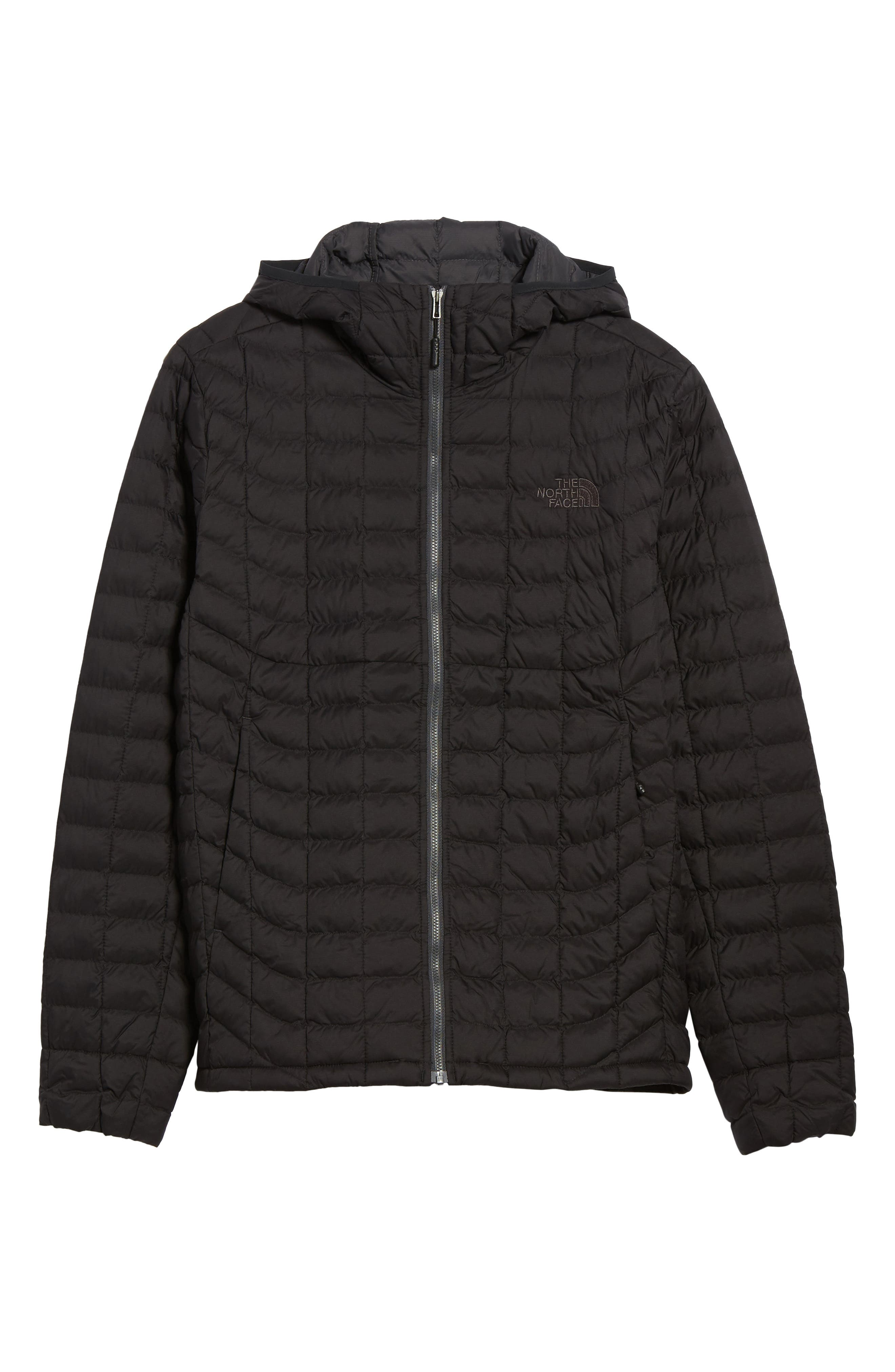 'ThermoBall<sup>™</sup>' PrimaLoft<sup>®</sup> Hooded Jacket,                             Alternate thumbnail 43, color,