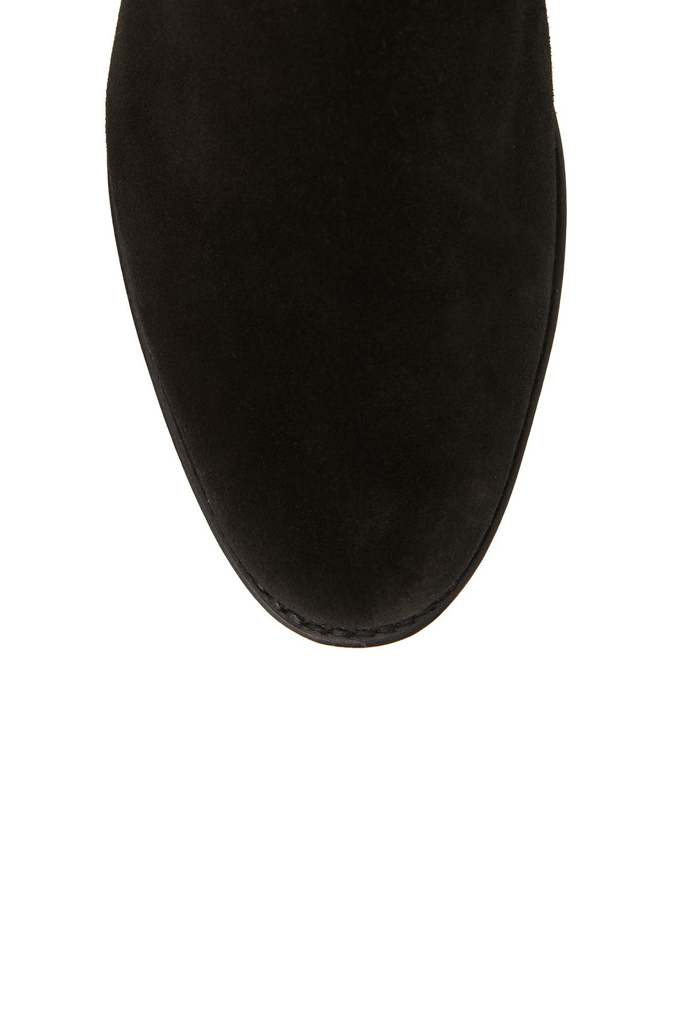 Two24 by Ariat Barcelona Boot,                             Alternate thumbnail 5, color,                             BLACK SUEDE
