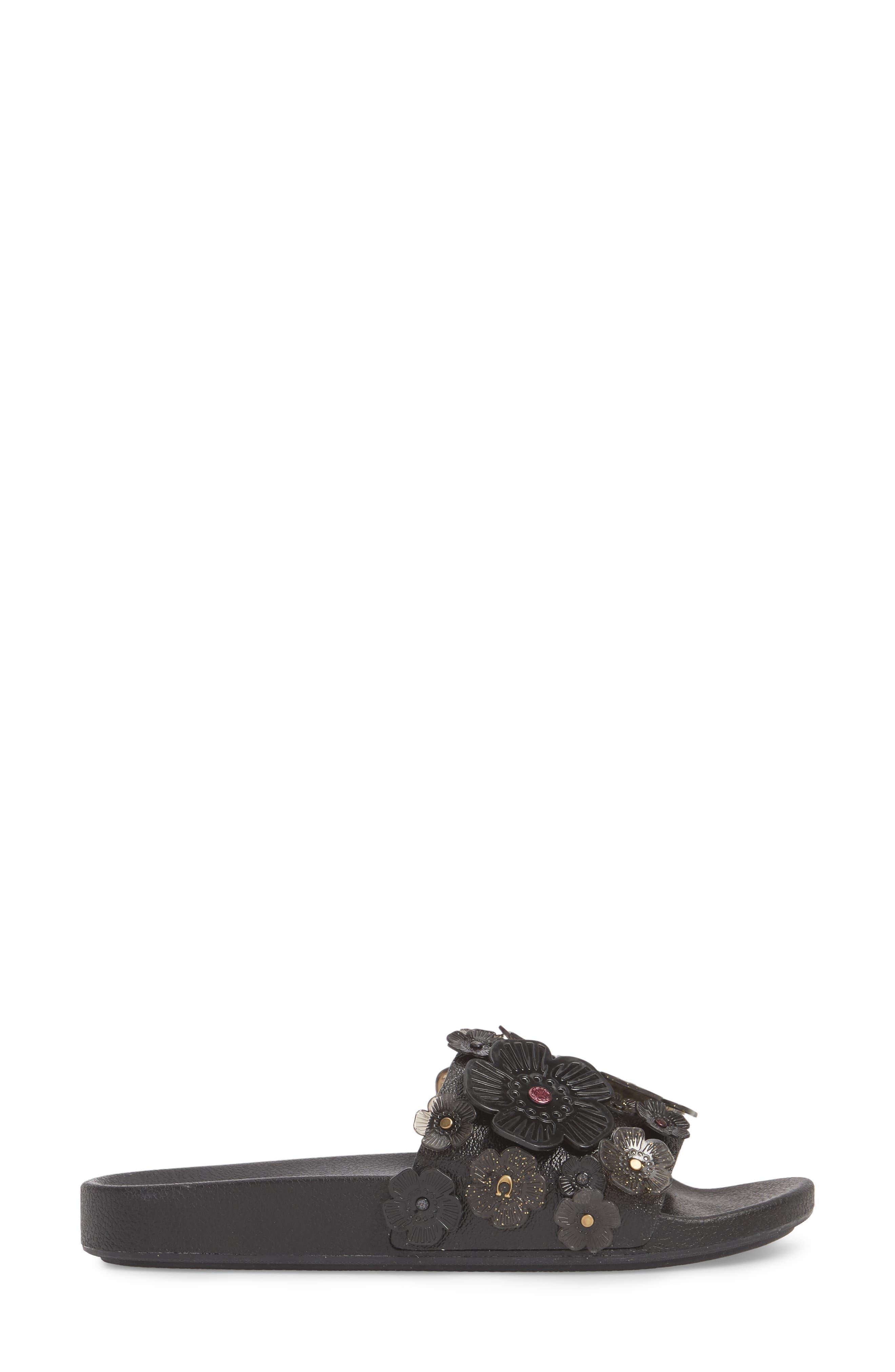 Sophi Slide Sandal,                             Alternate thumbnail 8, color,