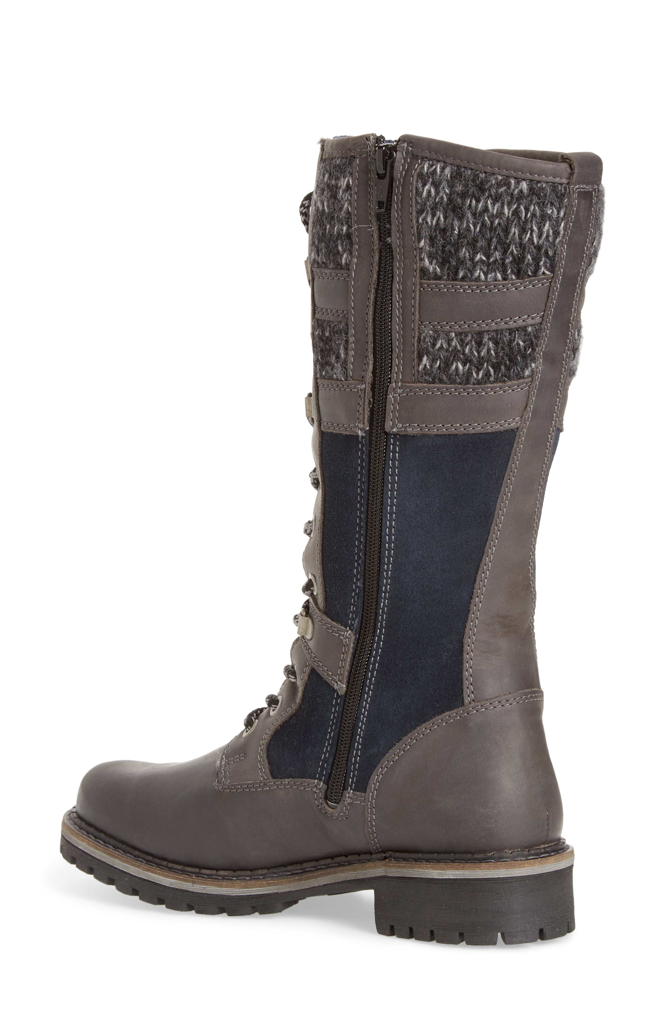 Holding Waterproof Boot,                             Alternate thumbnail 2, color,                             020