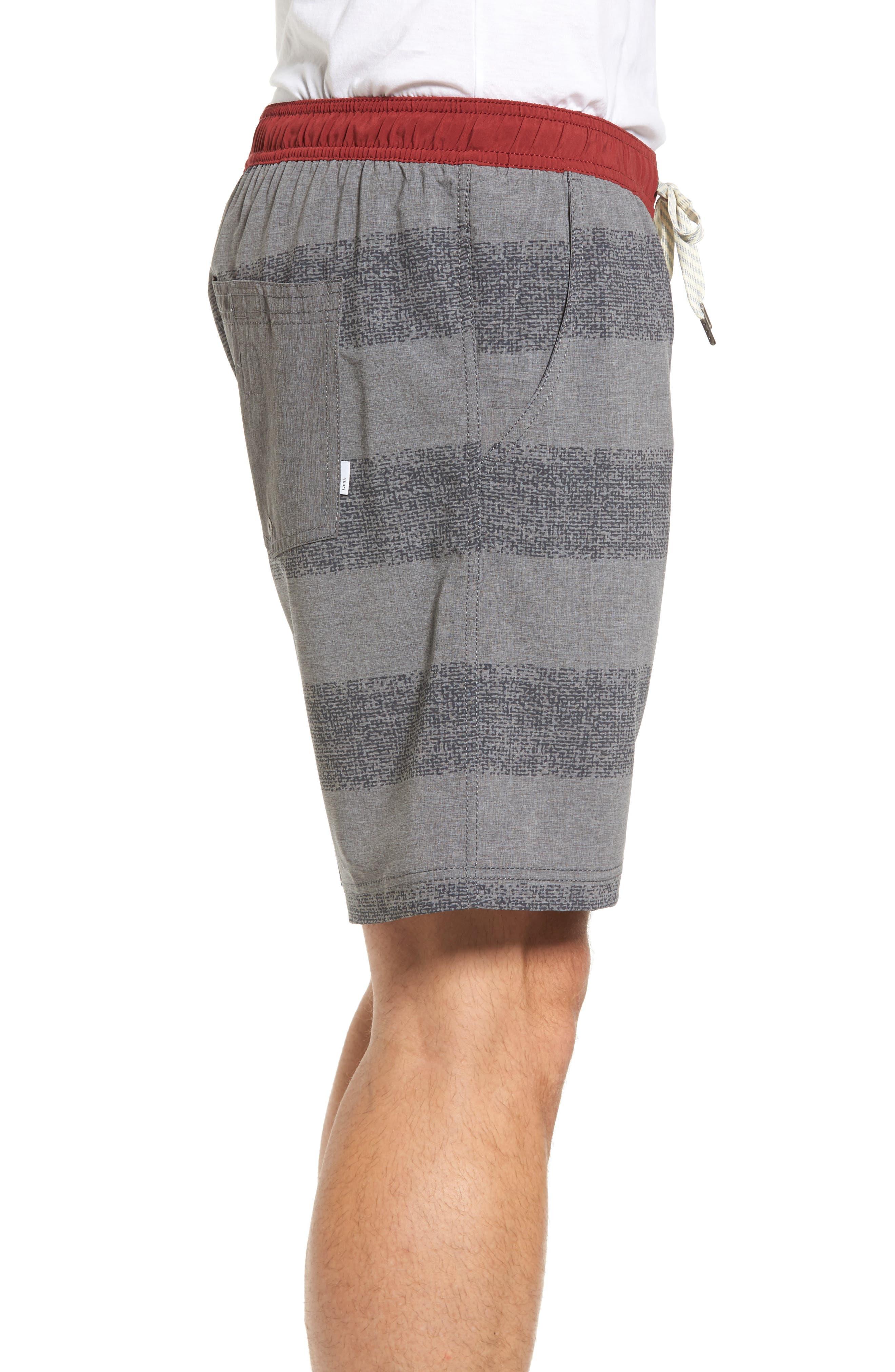 VUORI,                             Kore Slim Fit Athletic Shorts,                             Alternate thumbnail 3, color,                             035