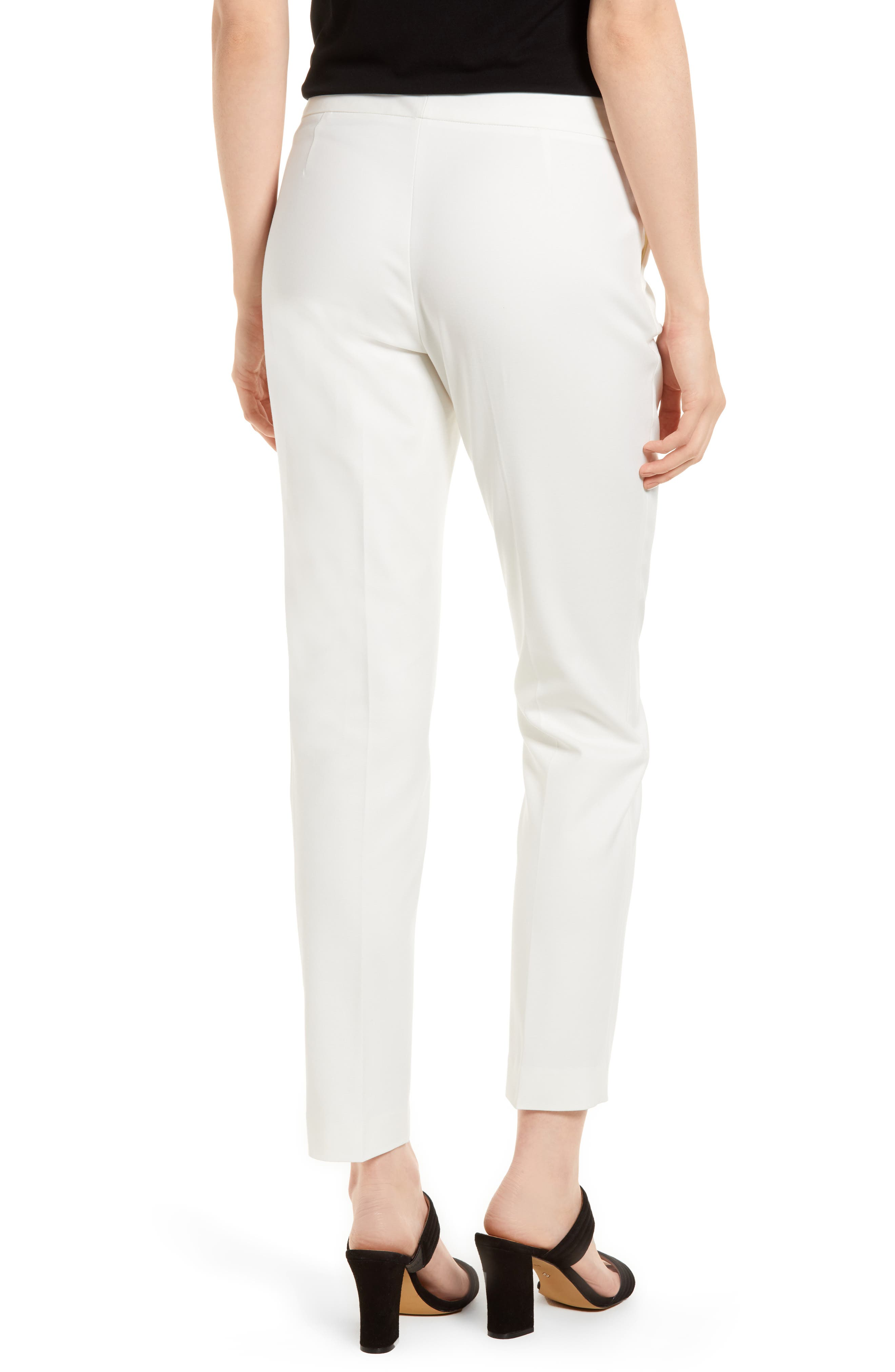 Stretch Twill Skinny Pants,                             Alternate thumbnail 2, color,                             253