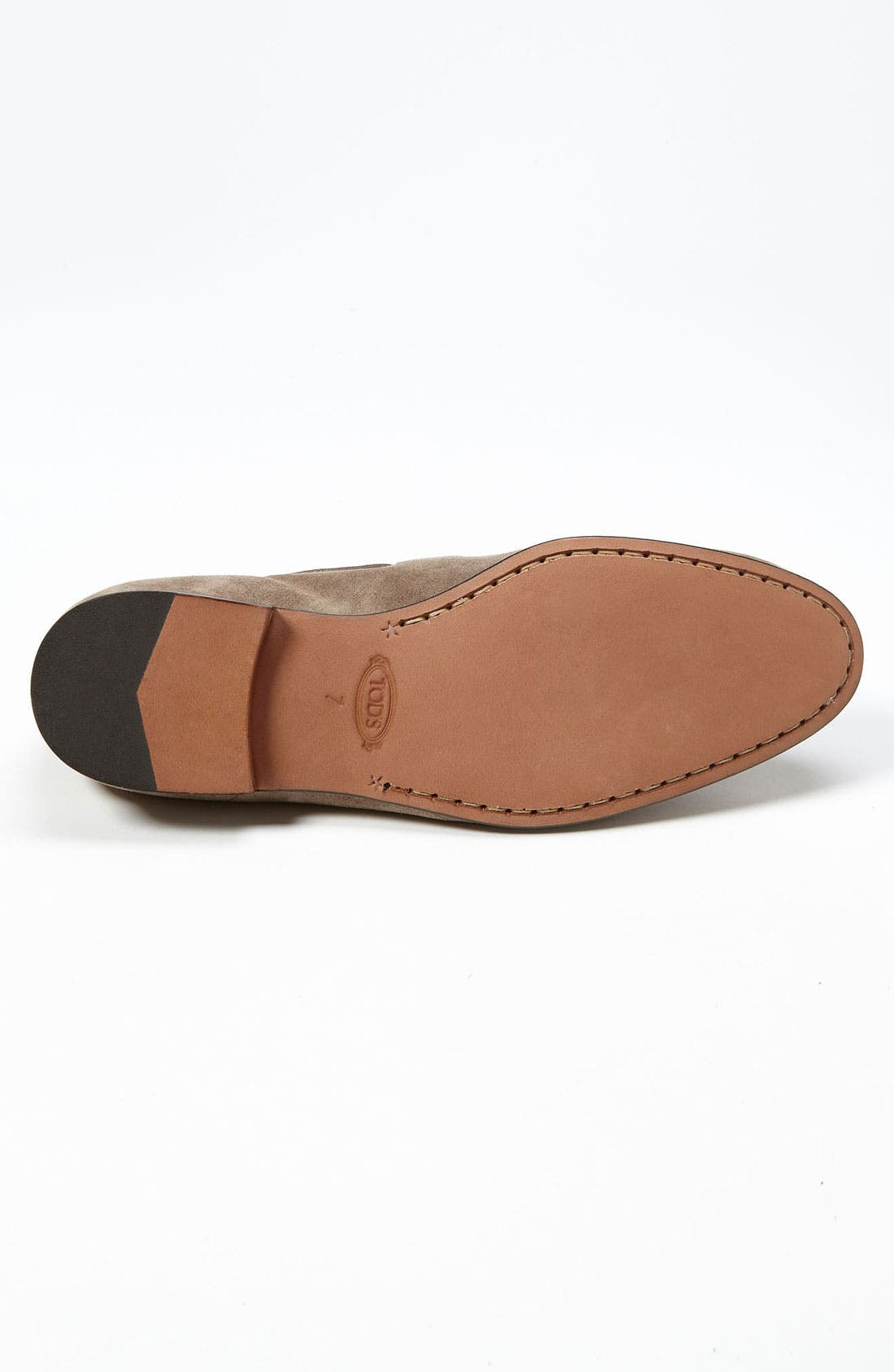 Suede Loafer,                             Alternate thumbnail 2, color,                             249