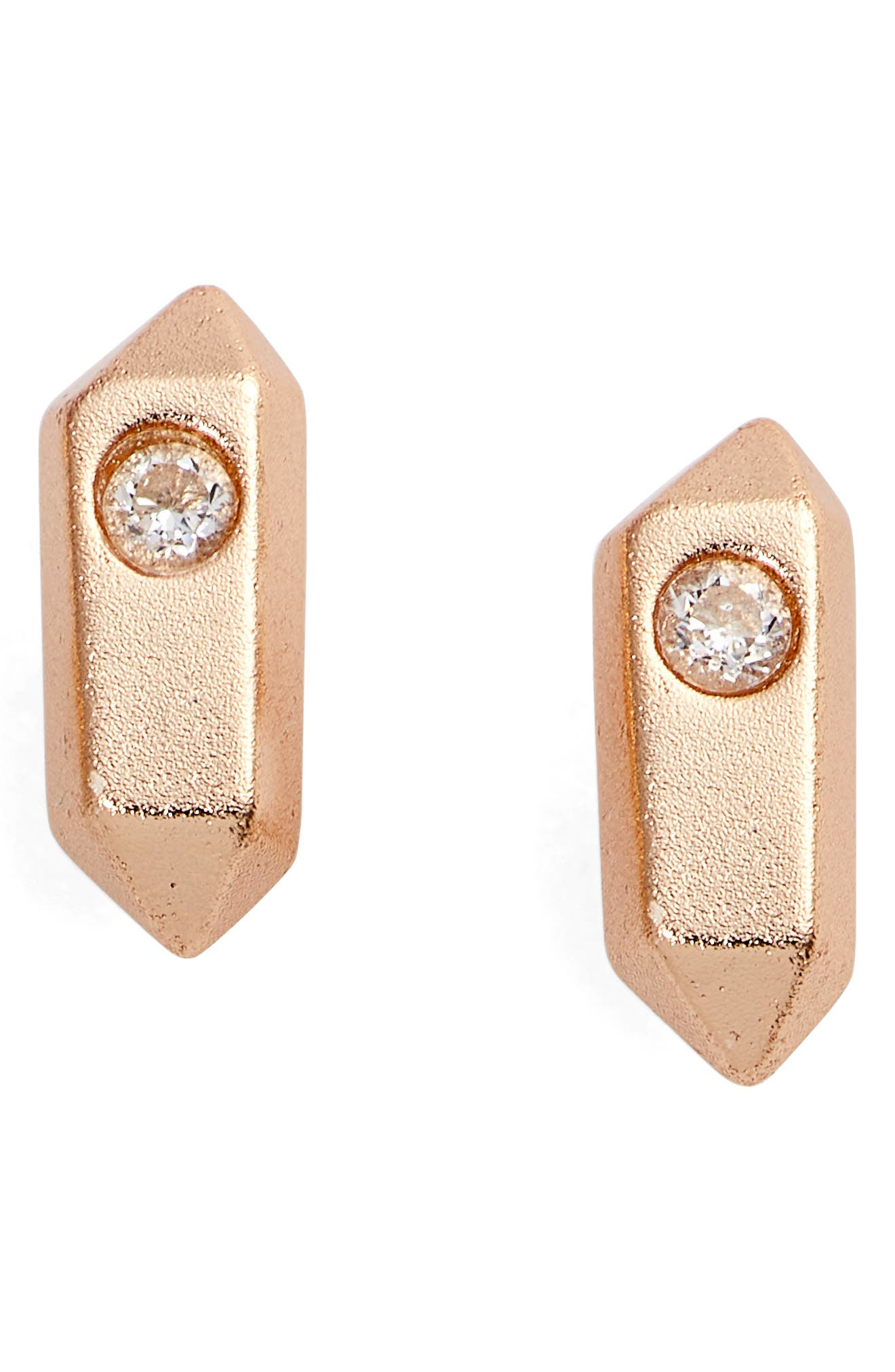 Rooney Stud Earrings,                             Main thumbnail 2, color,