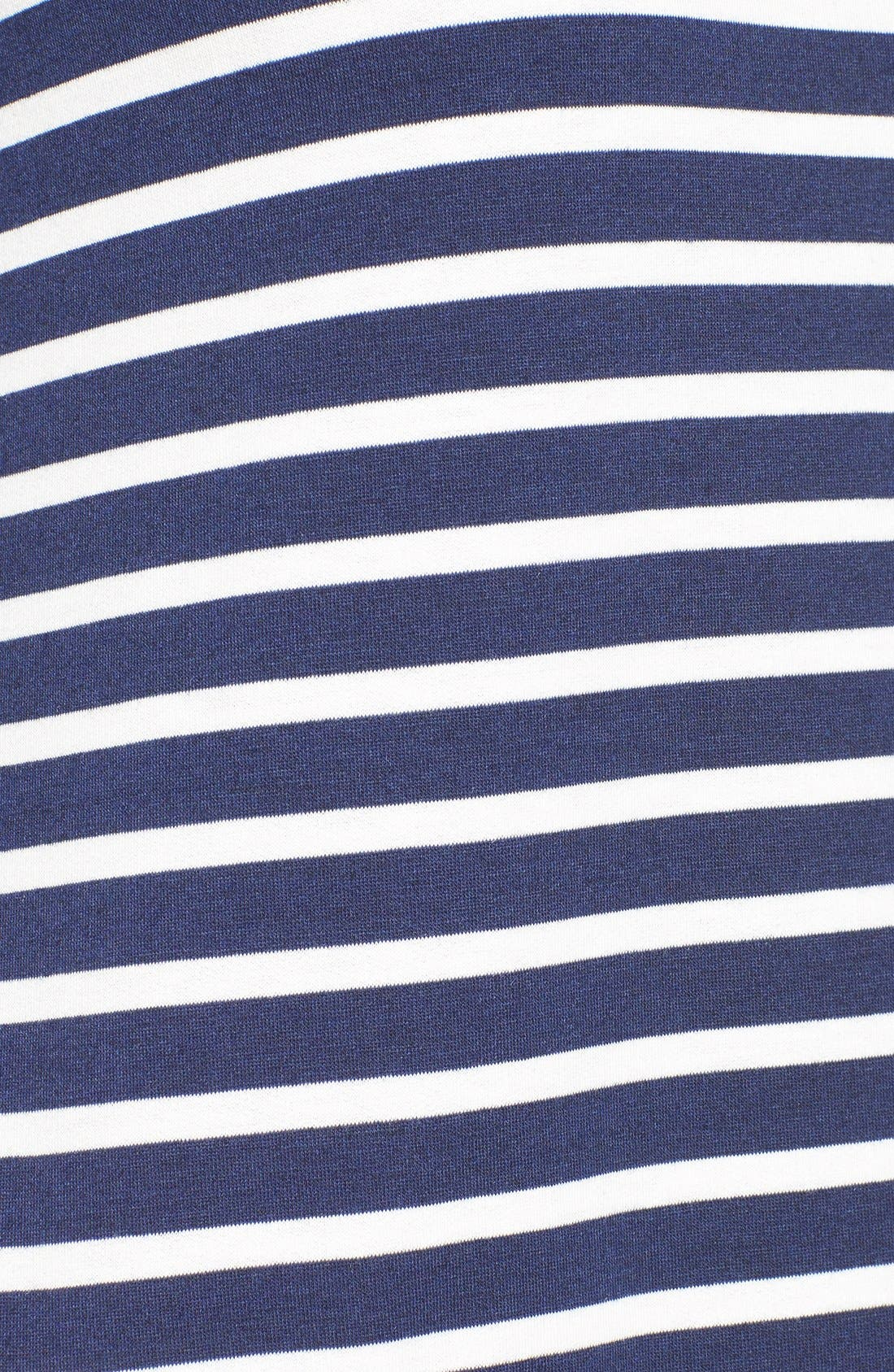 Knit Shift Dress,                             Alternate thumbnail 50, color,