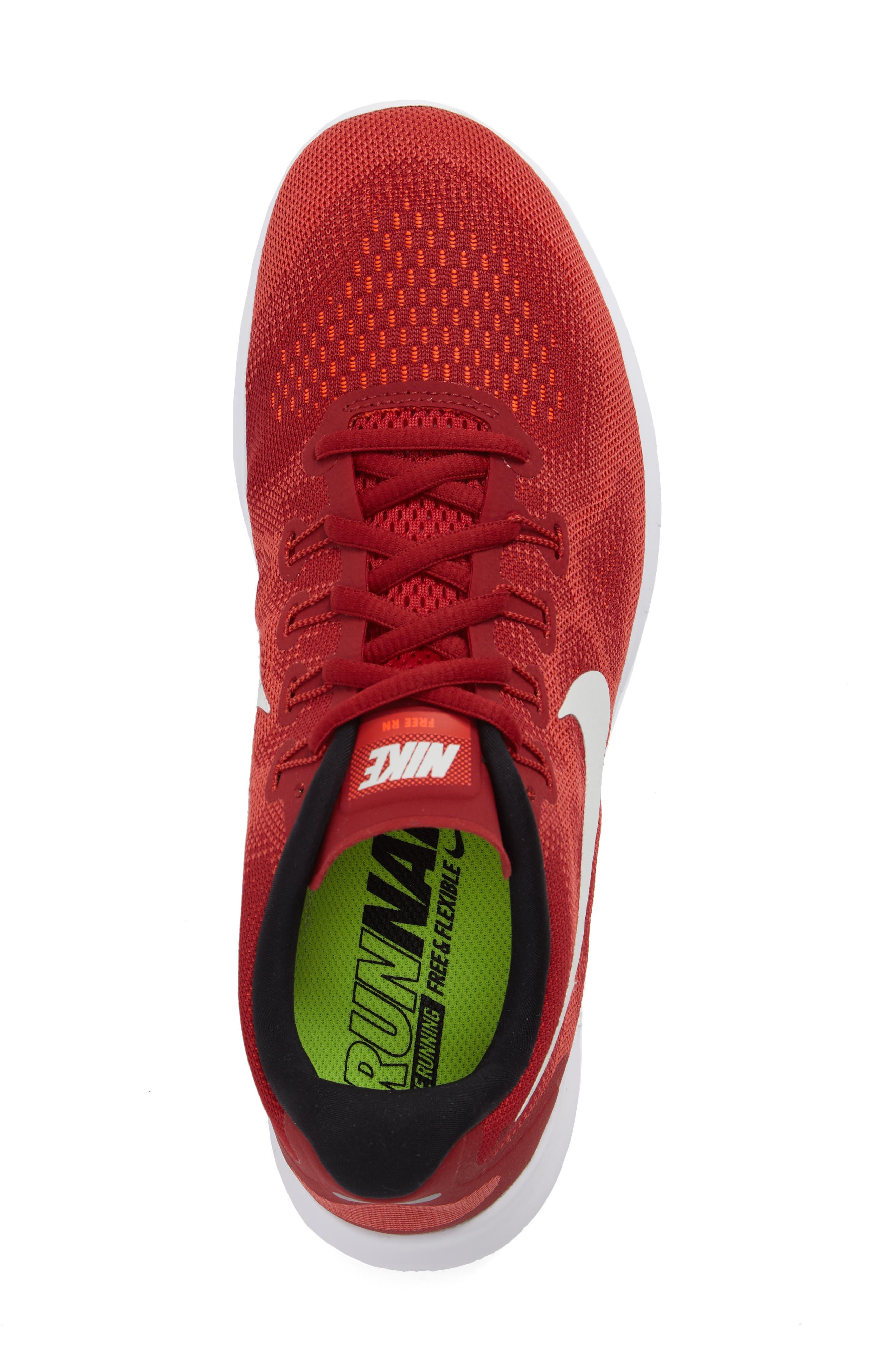 Free Run 2017 Running Shoe,                             Alternate thumbnail 65, color,