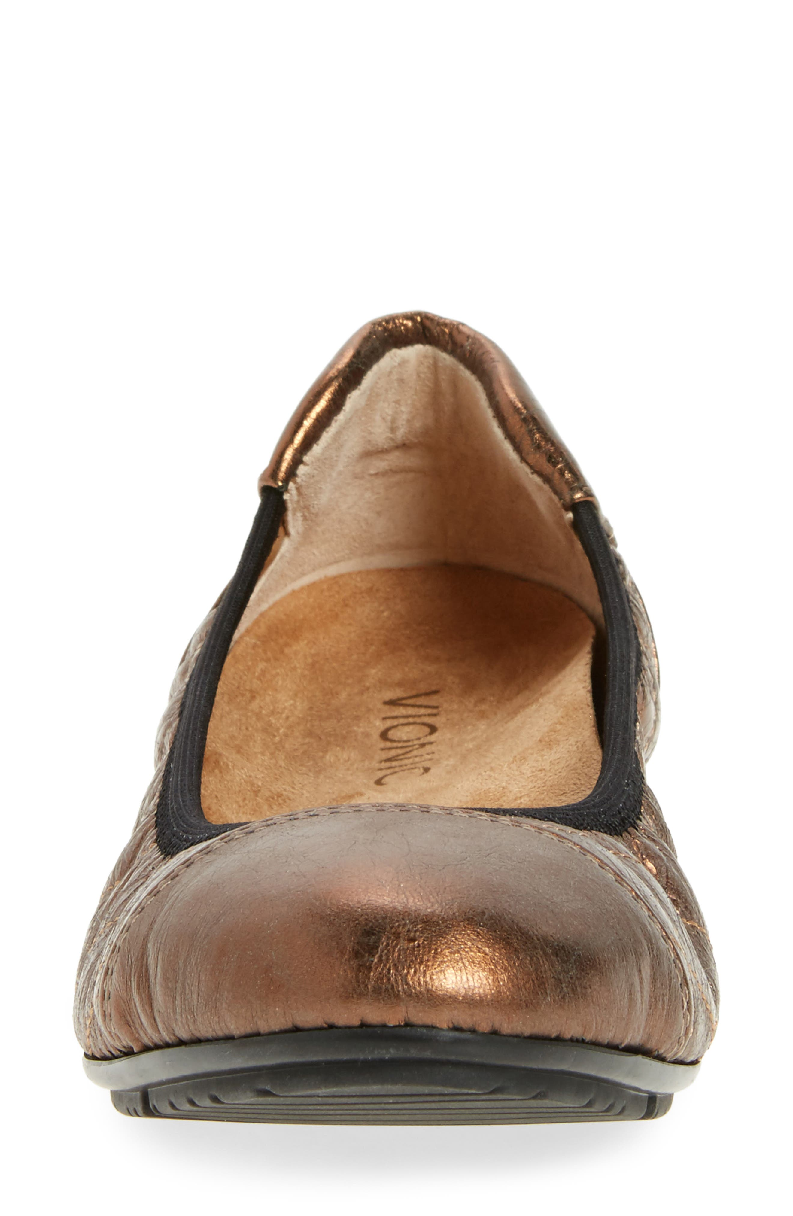 Ava Quilted Ballet Flat,                             Alternate thumbnail 12, color,