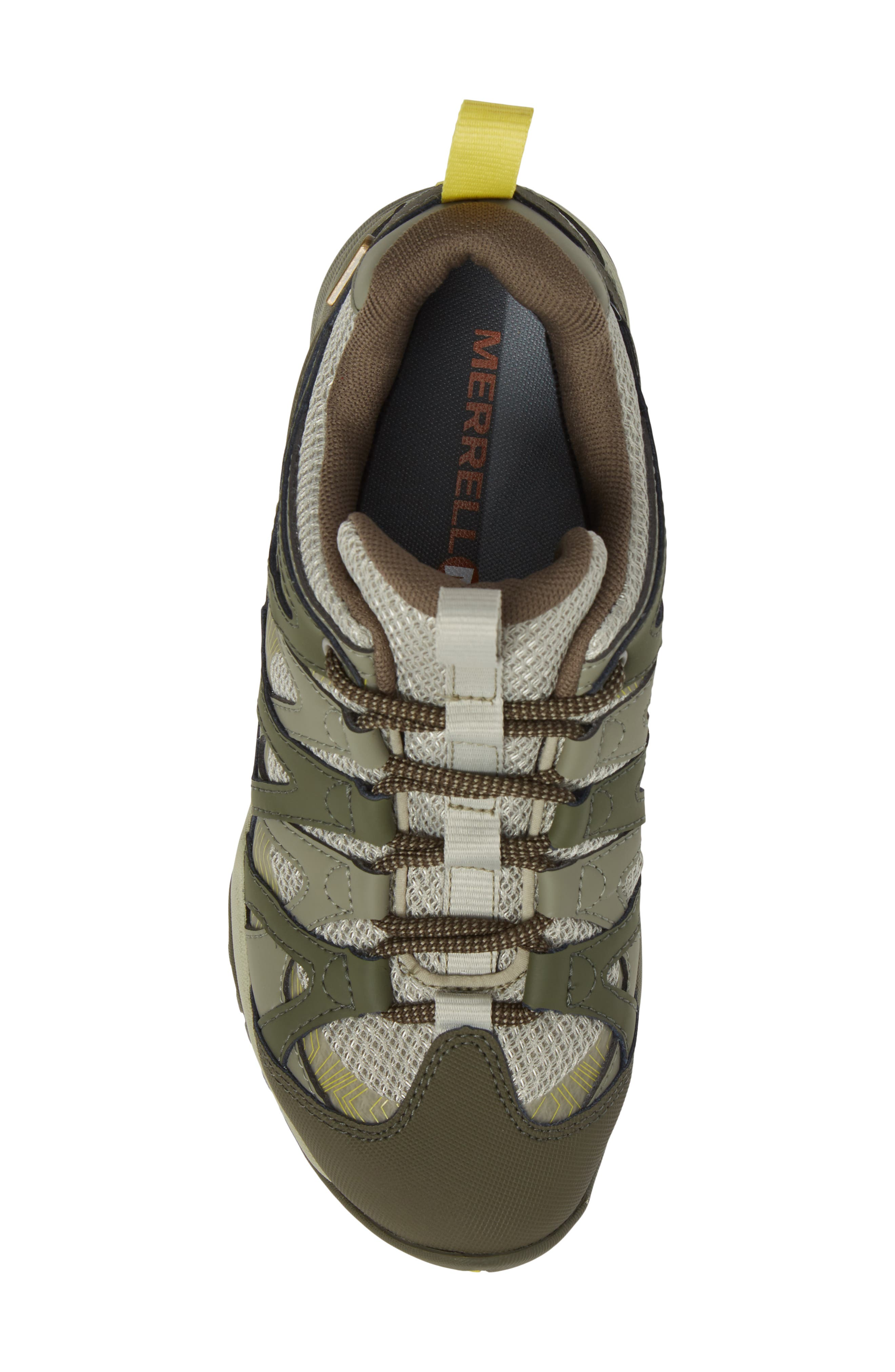Siren Hex Waterproof Sneaker,                             Alternate thumbnail 5, color,                             310