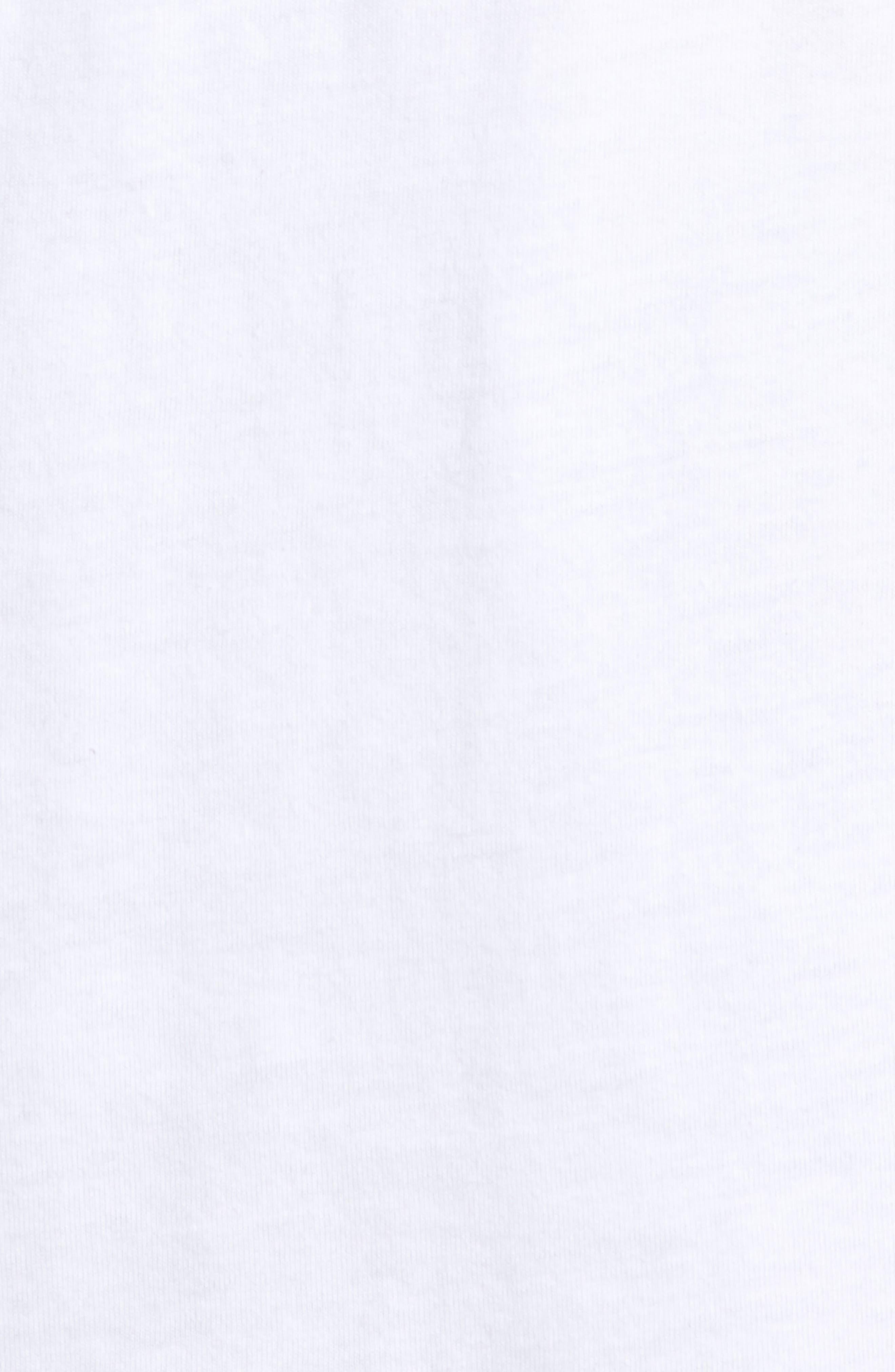 F.C. Swoosh Flag Graphic T-Shirt,                             Alternate thumbnail 10, color,