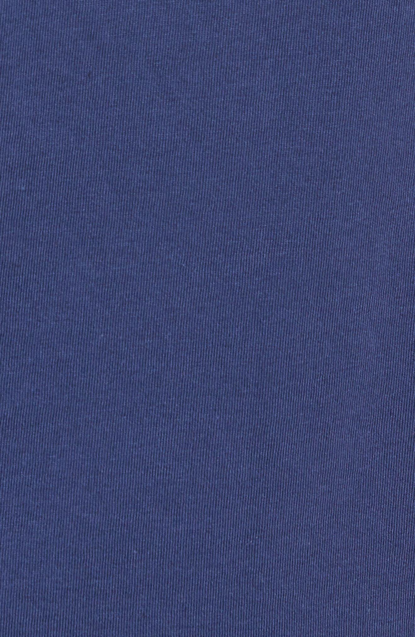 Mercantile Sailboat Graphic T-Shirt,                             Alternate thumbnail 5, color,                             400