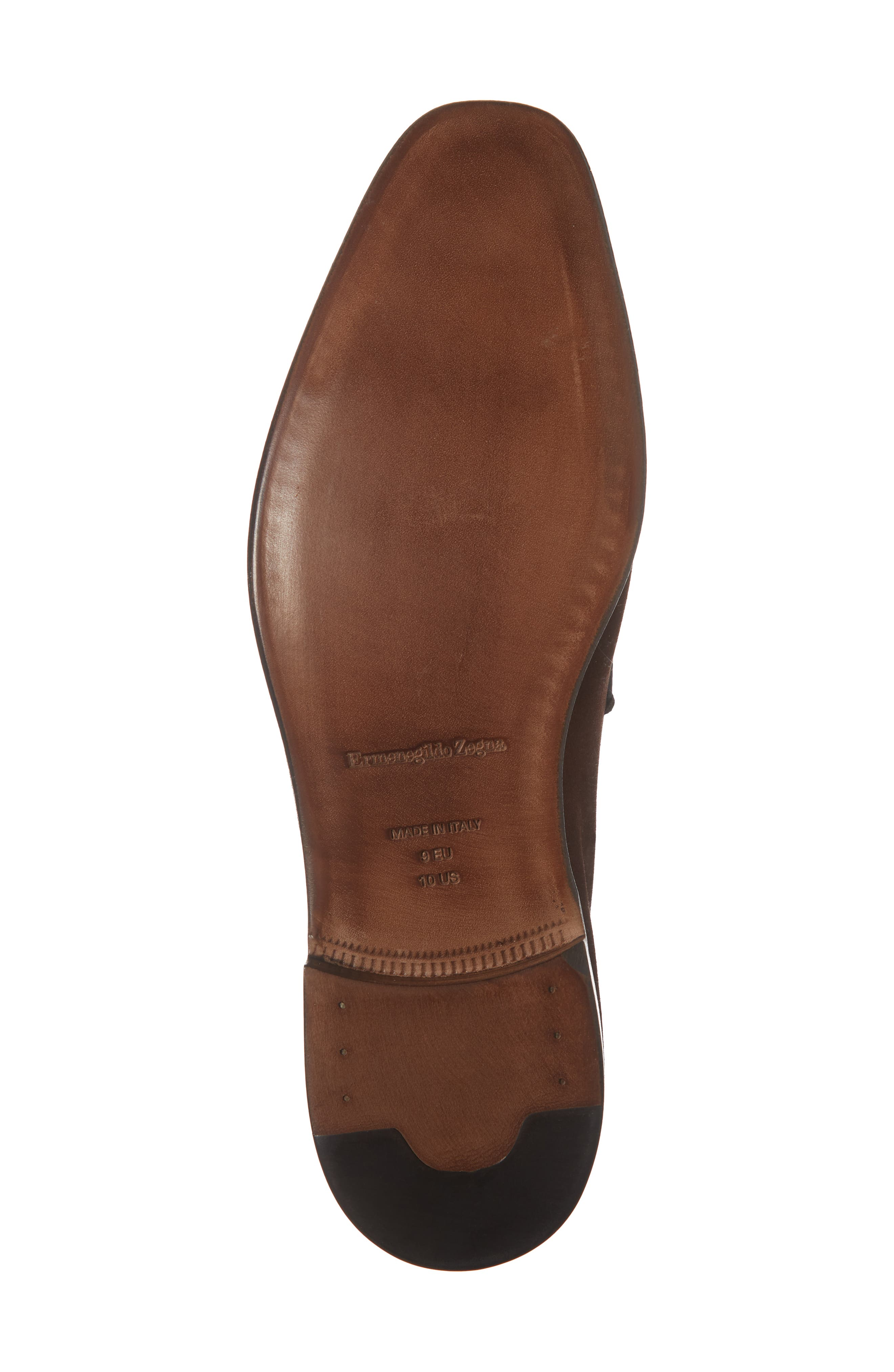 Penny Loafer,                             Alternate thumbnail 6, color,                             BROWN