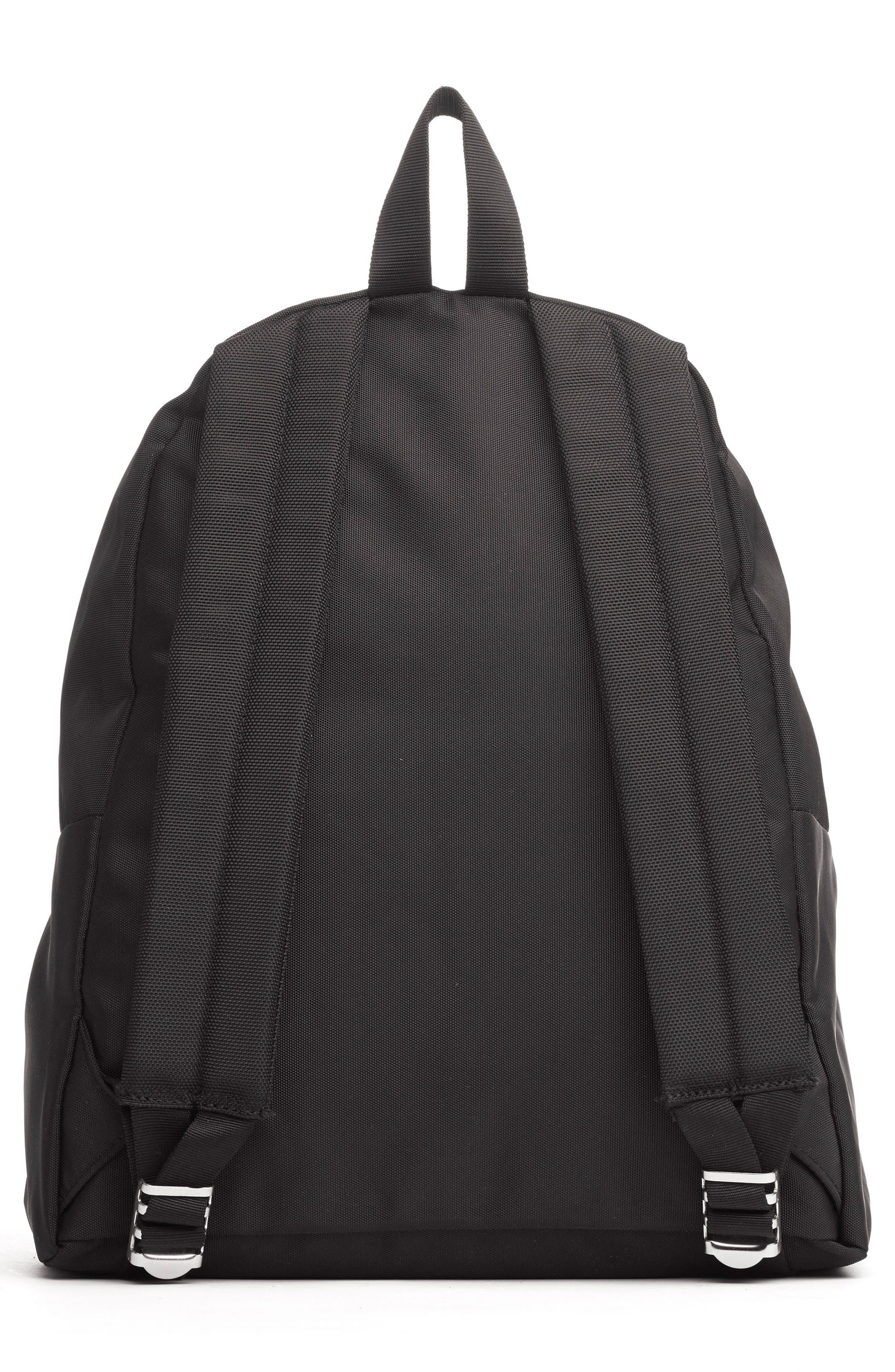 Hornet Backpack,                             Alternate thumbnail 2, color,                             MATTE BLACK