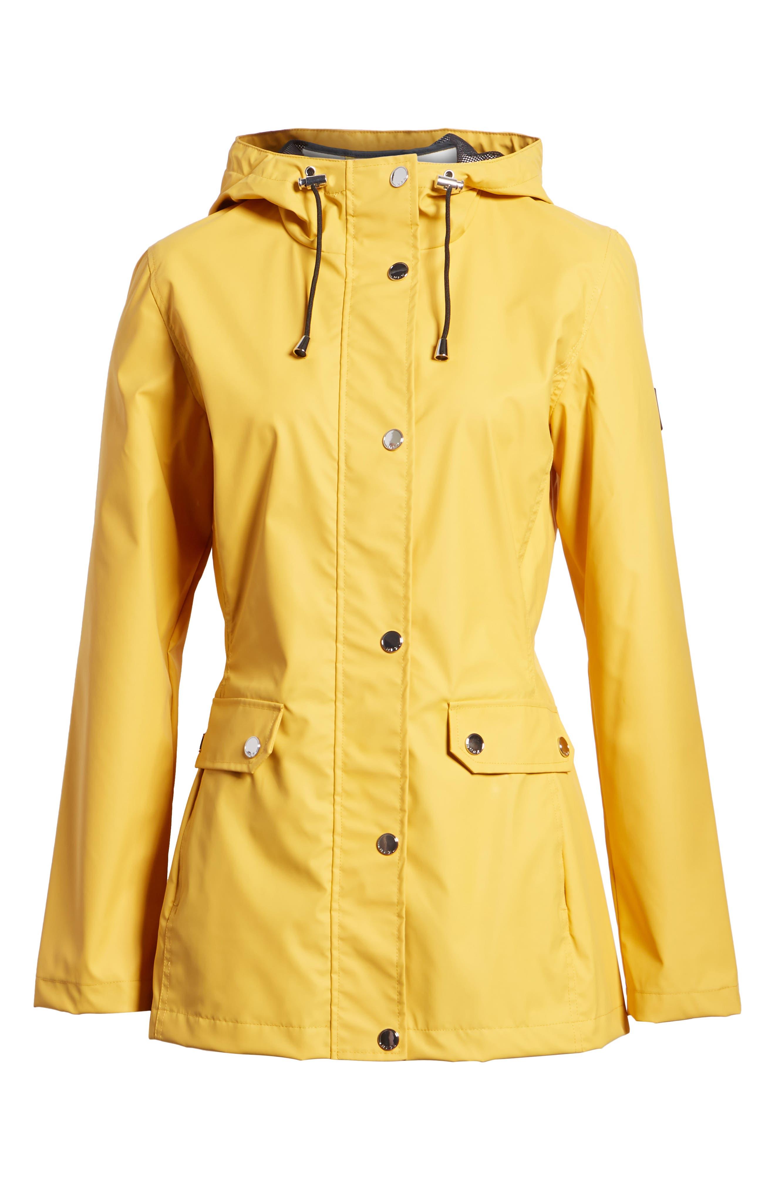 Hooded Raincoat,                             Alternate thumbnail 25, color,