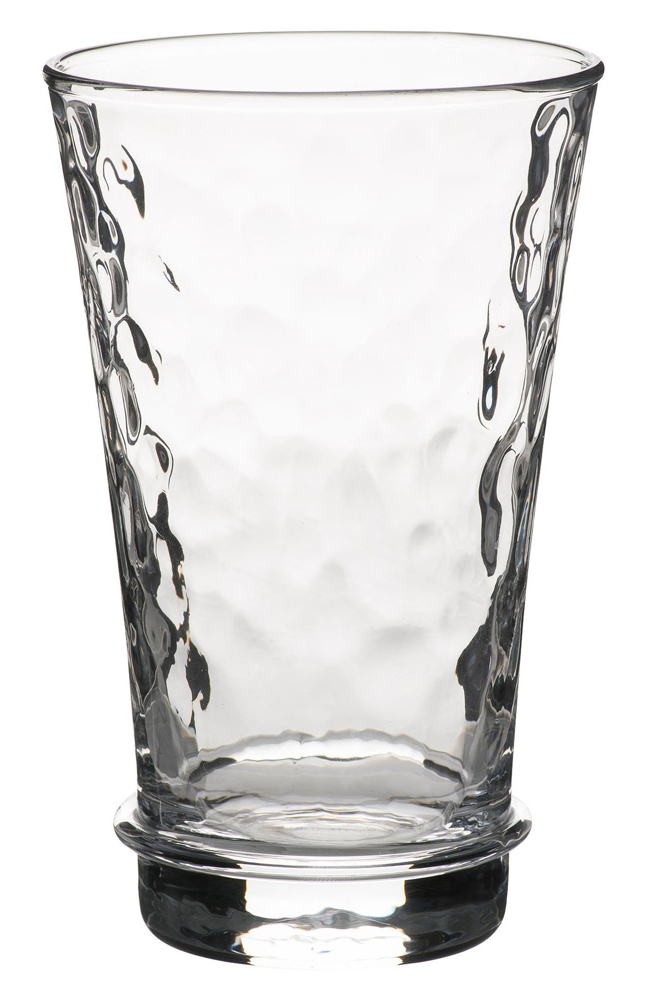 Carine Tumbler,                         Main,                         color, CLEAR