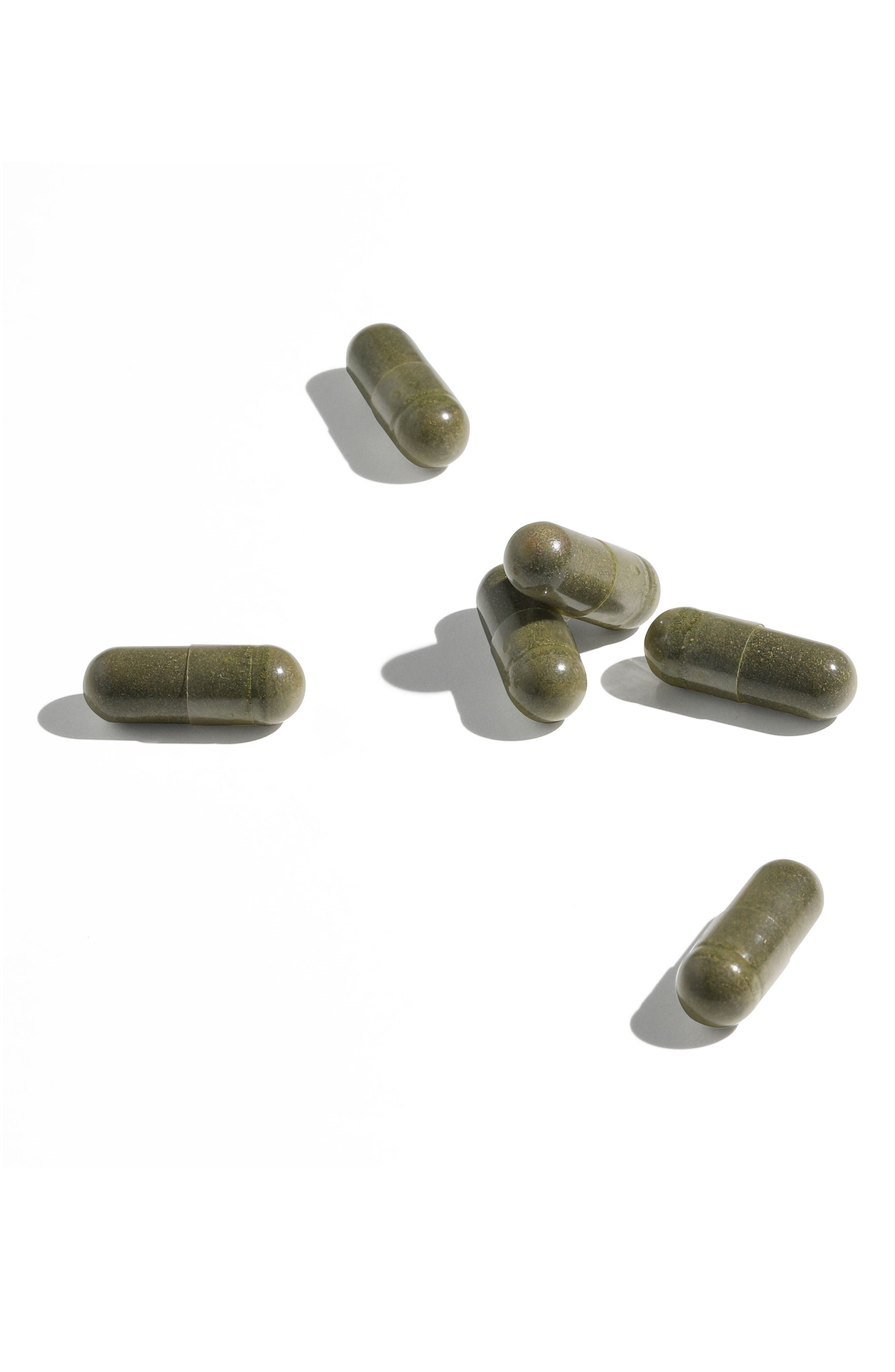 Daily Cleanse<sup>®</sup> Clear Skin and Acne Supplement,                             Alternate thumbnail 2, color,                             NO COLOR