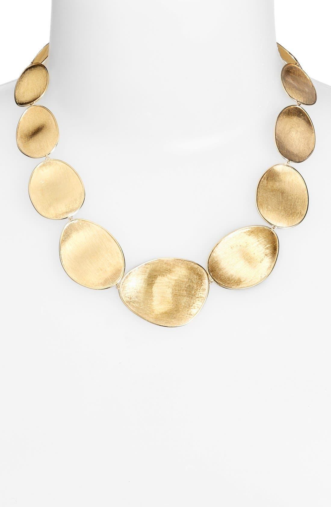 'Lunaria' Collar Necklace,                             Alternate thumbnail 2, color,                             701