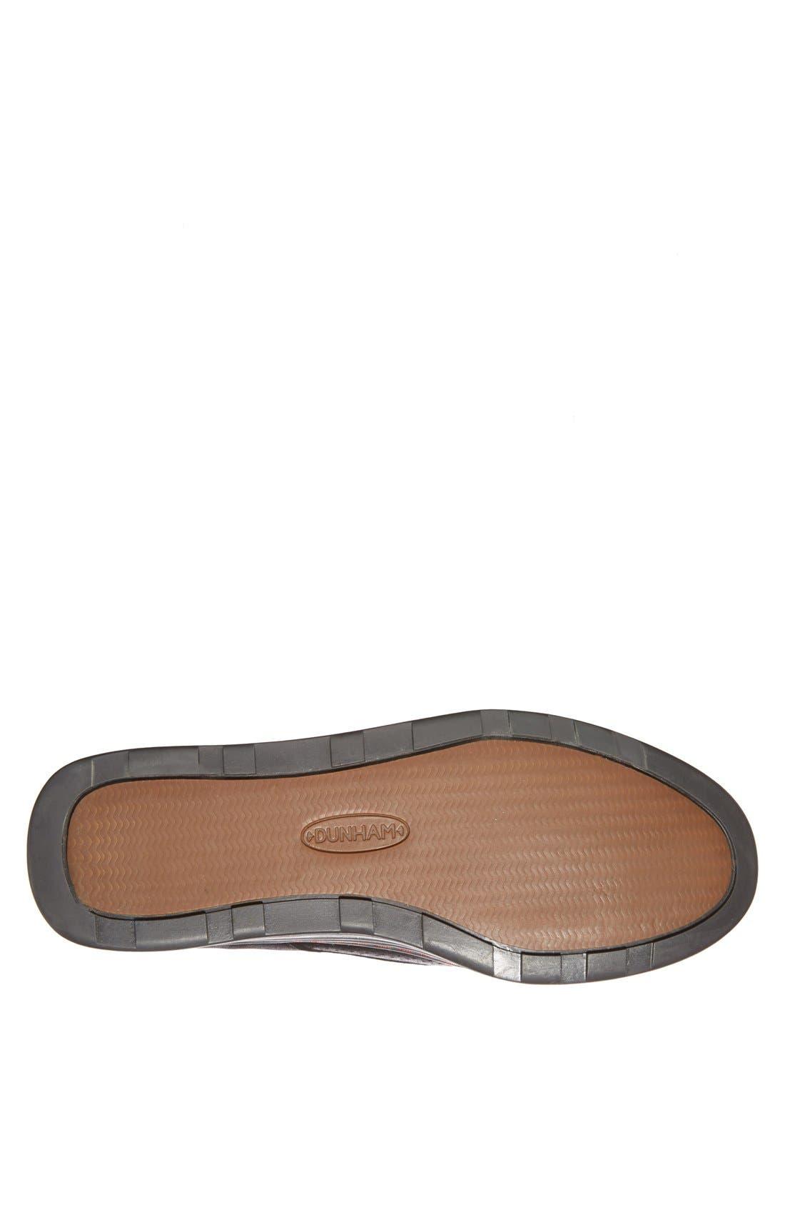 DUNHAM,                             'Camden' Sneaker,                             Alternate thumbnail 3, color,                             014