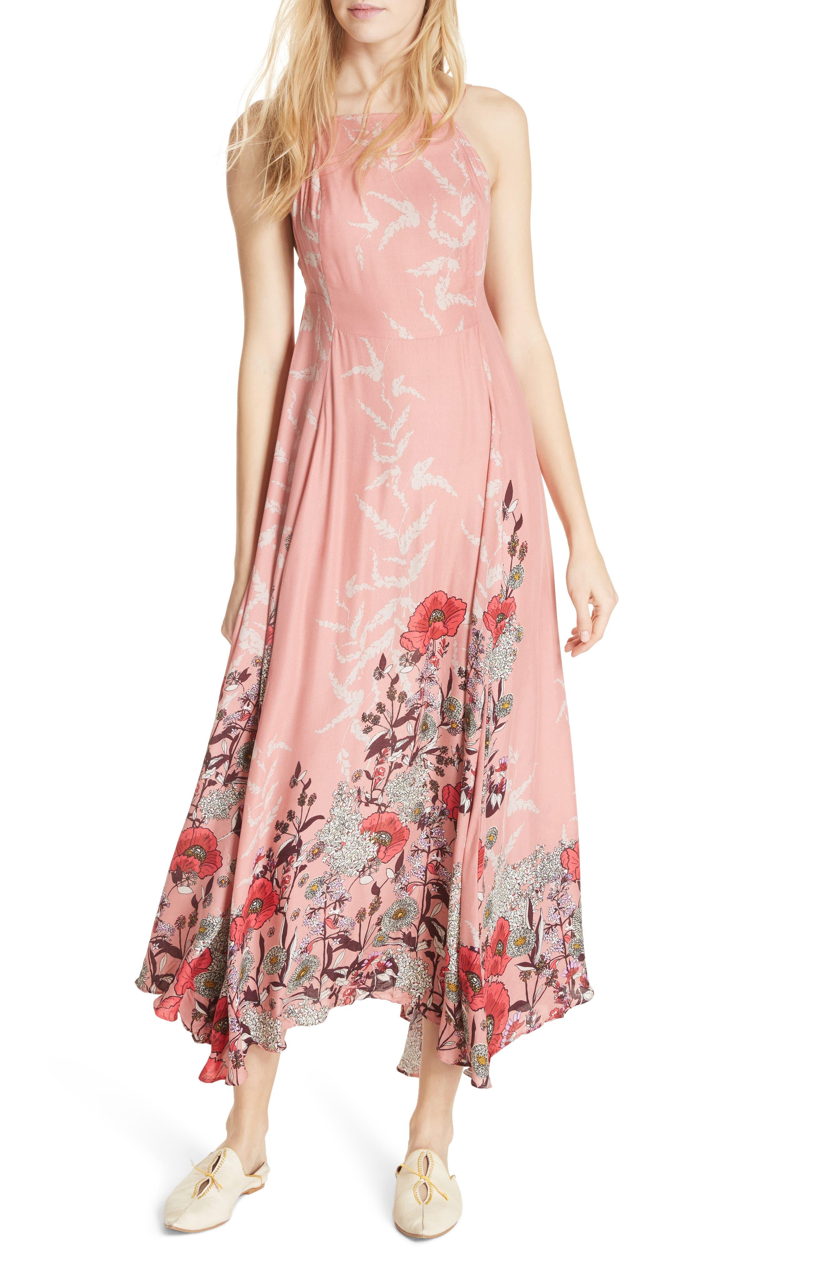 Embrace It Maxi Dress,                             Alternate thumbnail 21, color,