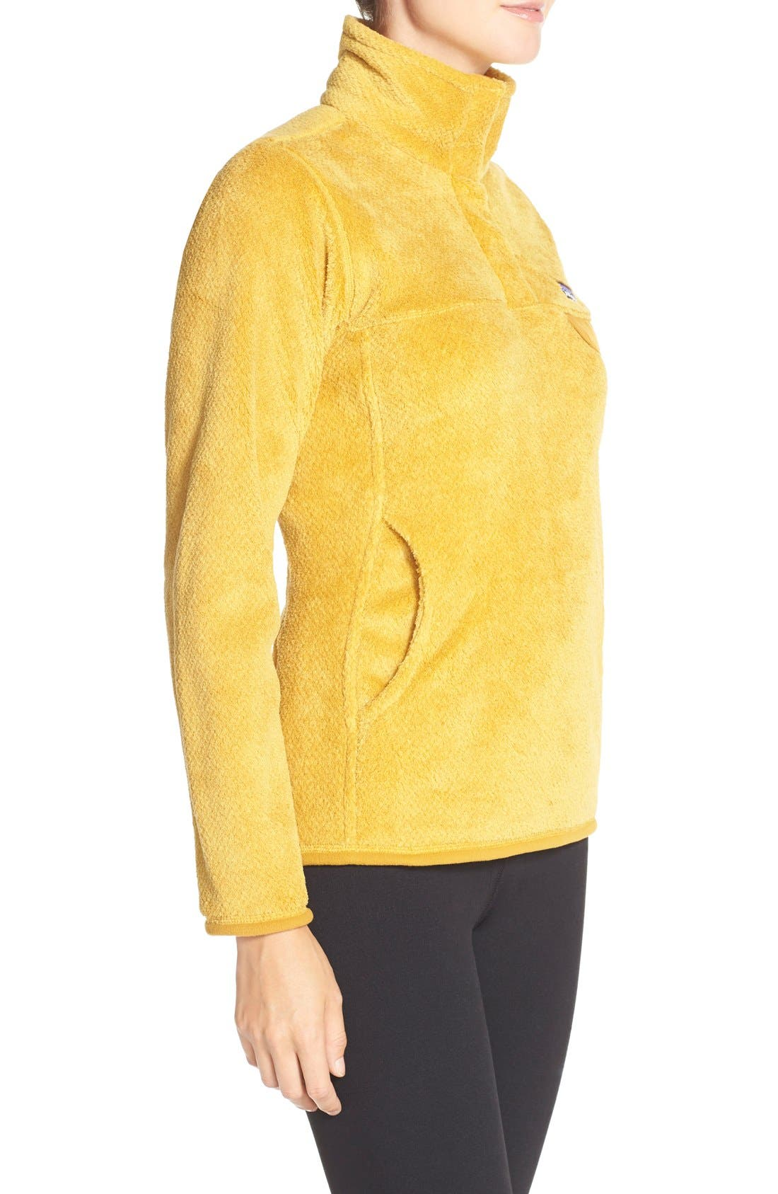 Re-Tool Snap-T<sup>®</sup> Fleece Pullover,                             Alternate thumbnail 156, color,