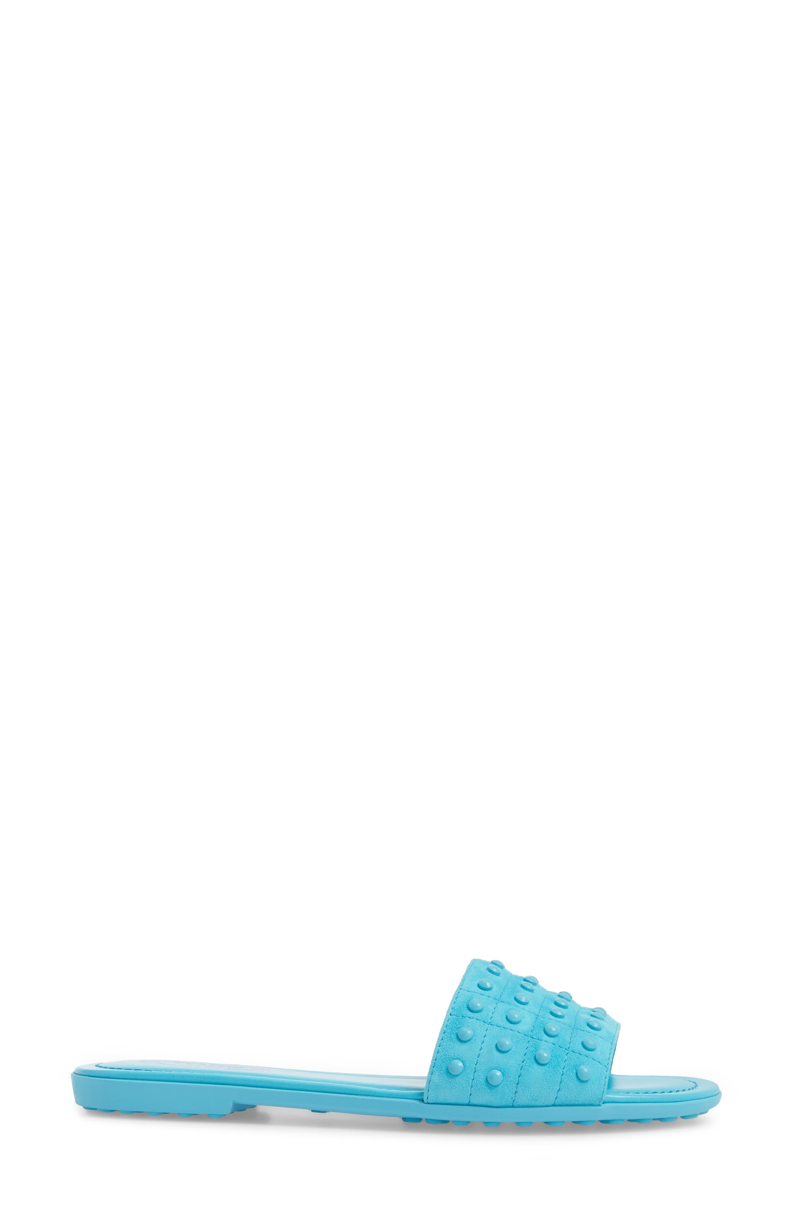 Gommini Slide Sandal,                             Alternate thumbnail 11, color,