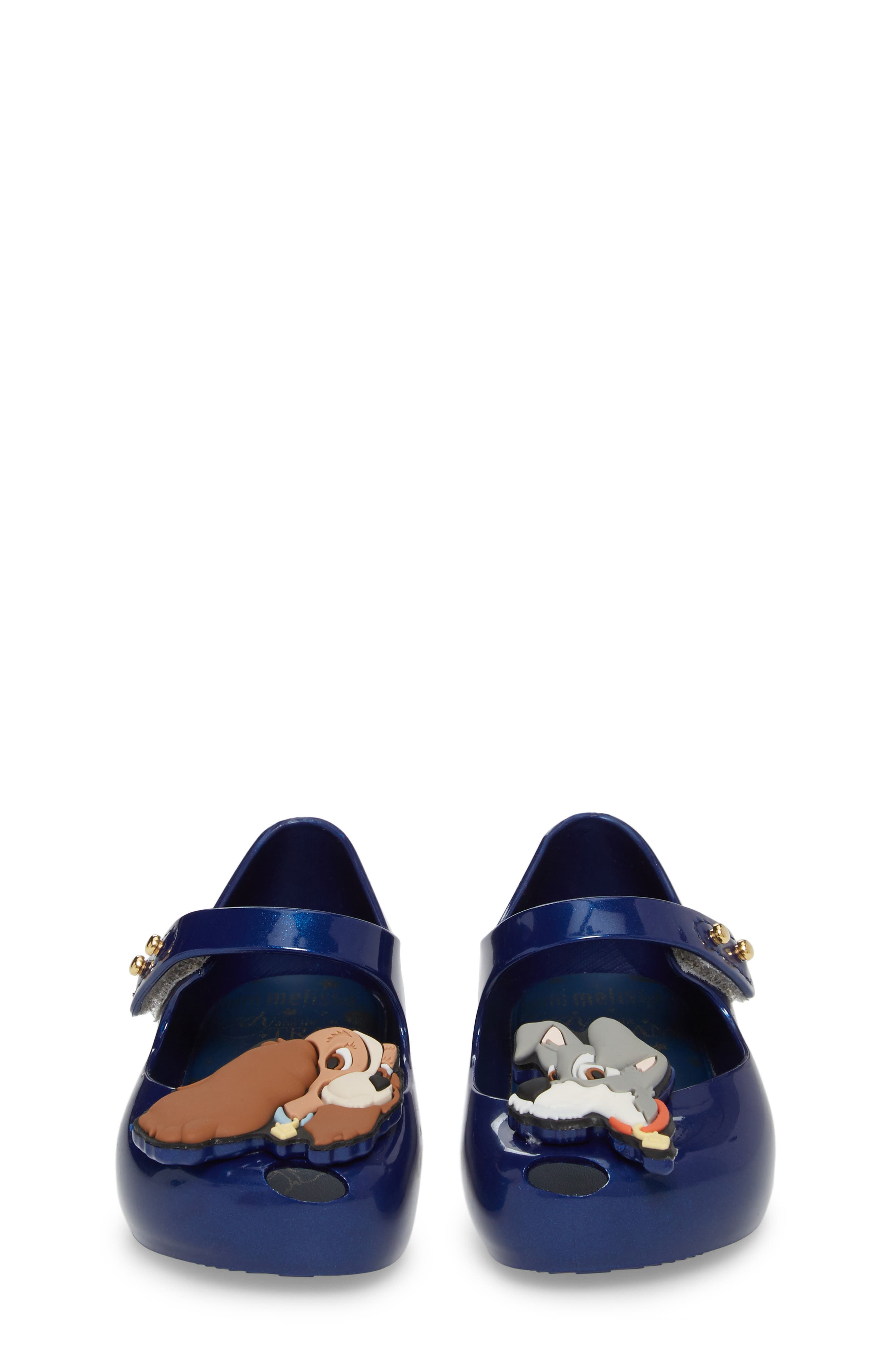 Disney<sup>®</sup> Lady & the Tramp Mini Ultragirl Flat,                             Alternate thumbnail 14, color,