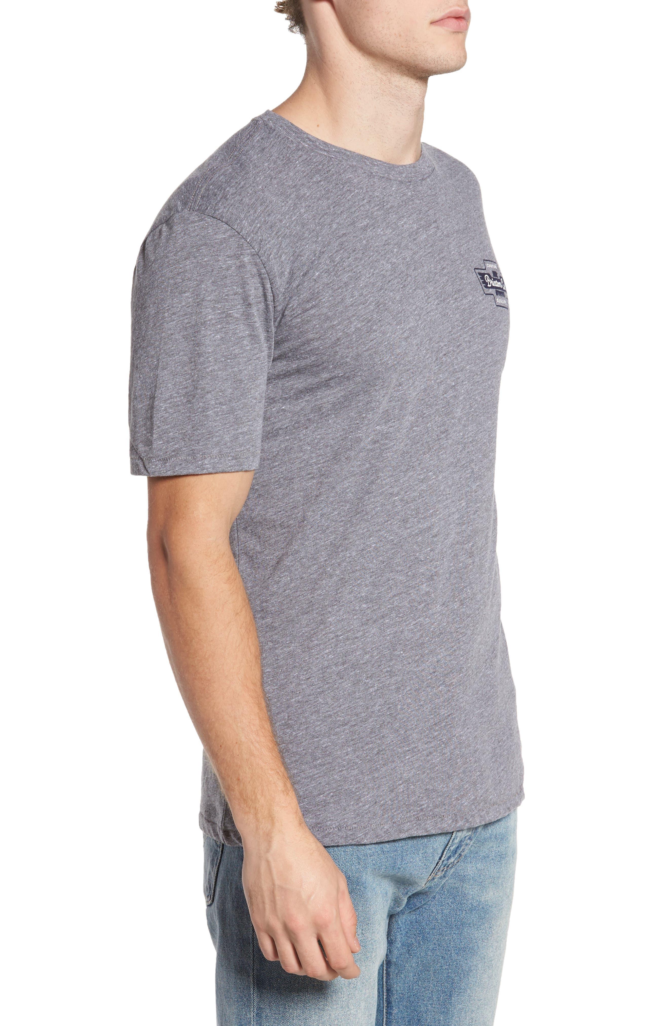 Federal Premium Graphic T-Shirt,                             Alternate thumbnail 3, color,                             054