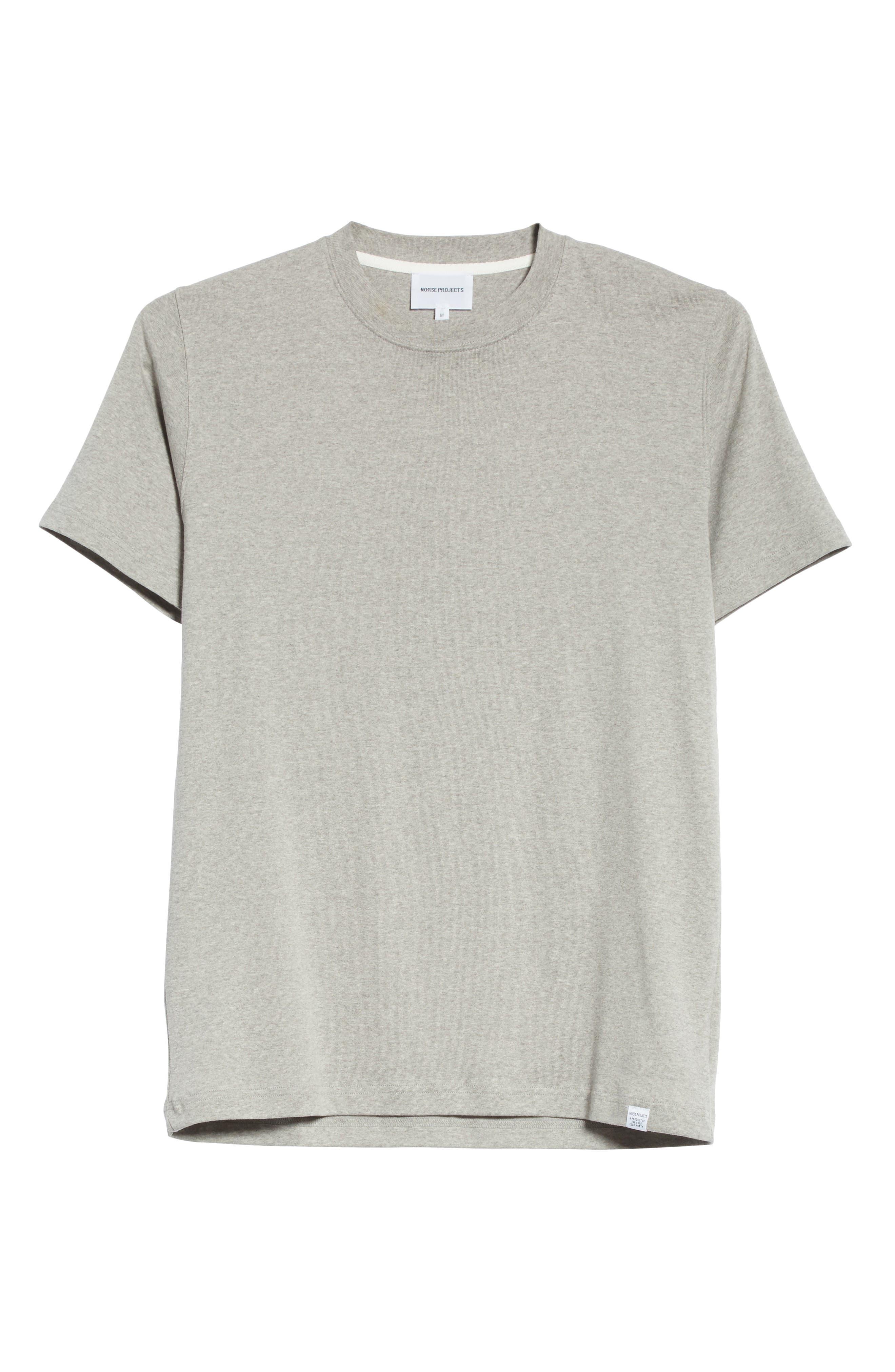James T-Shirt,                             Alternate thumbnail 6, color,                             021