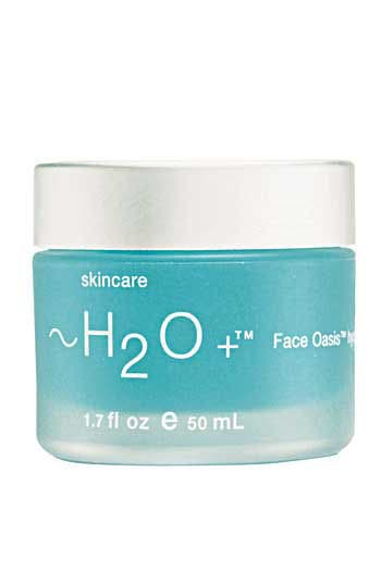 H20 PLUS,                             H2O Plus Face Oasis<sup>™</sup> Hydrating Treatment,                             Main thumbnail 1, color,                             000