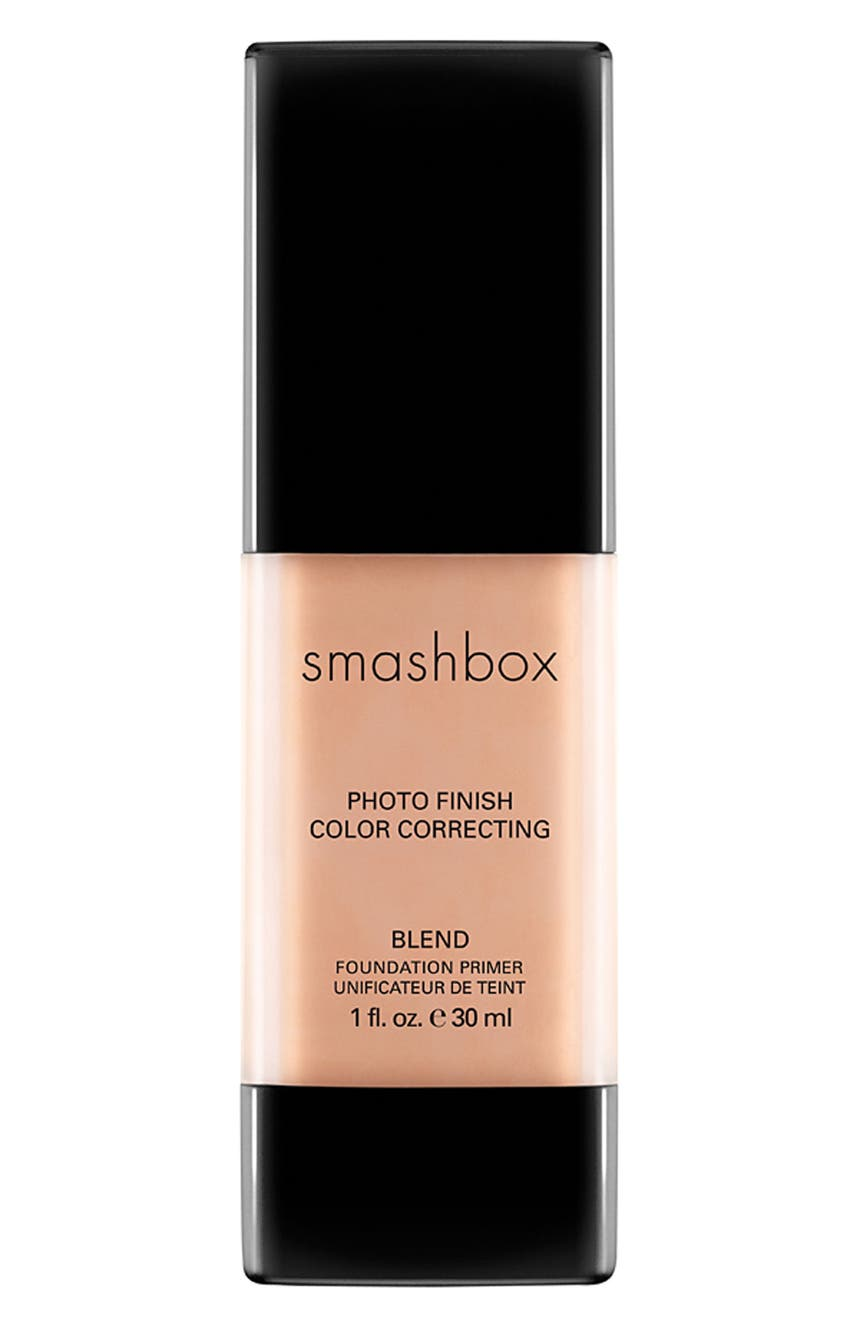 Smashbox Photo Finish Color Correcting Foundation Primer Nordstrom