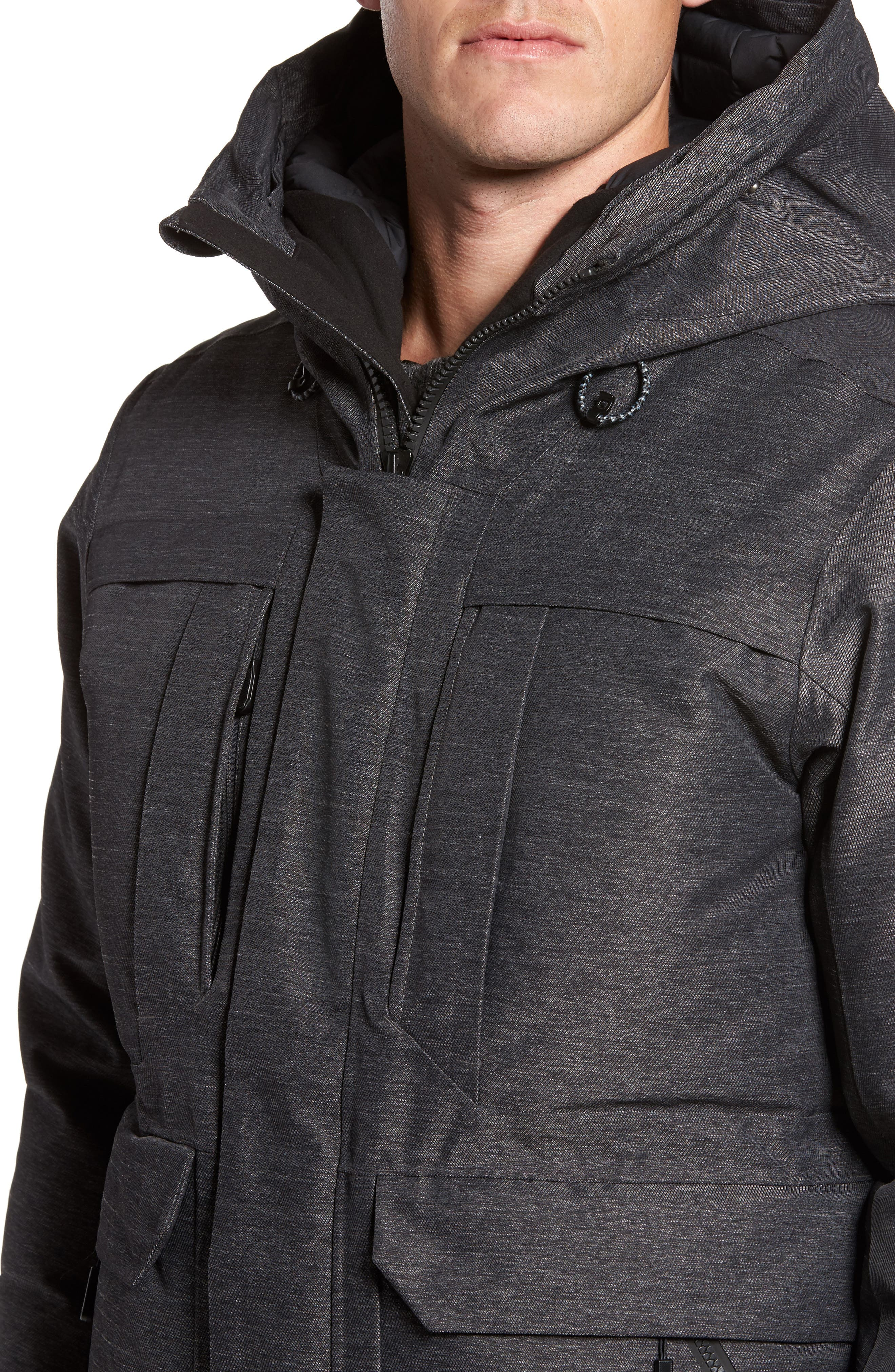 Cryos Expedition Gore-Tex<sup>®</sup> Bomber Jacket,                             Alternate thumbnail 11, color,