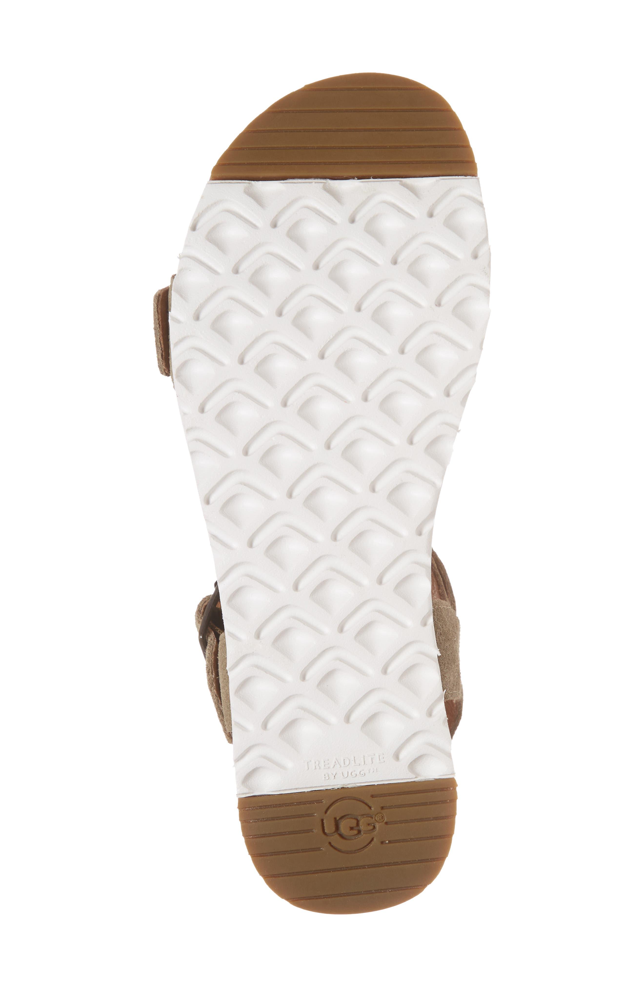 Angie Platform Sandal,                             Alternate thumbnail 23, color,