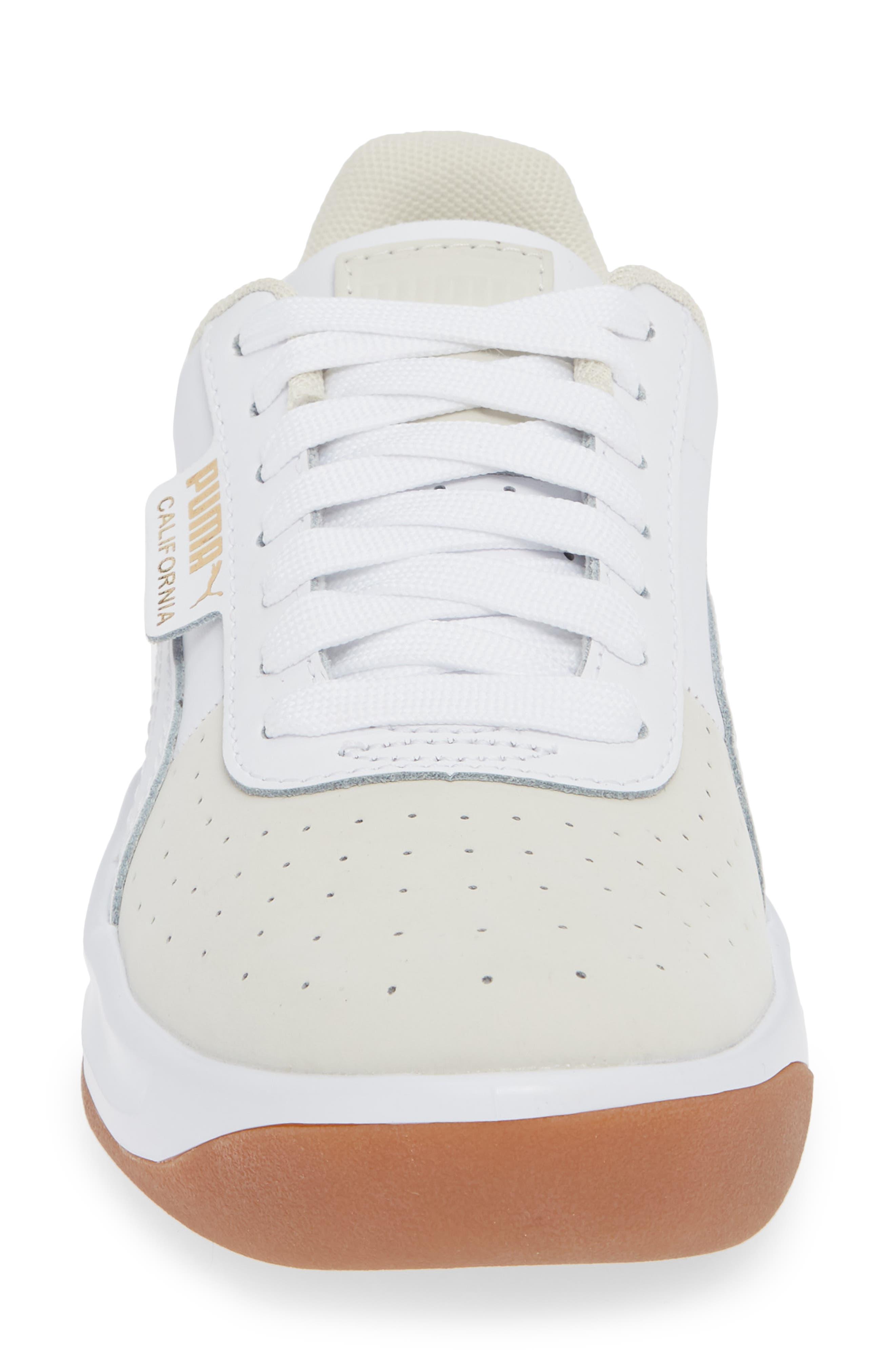 California Exotic Sneaker,                             Alternate thumbnail 4, color,                             100