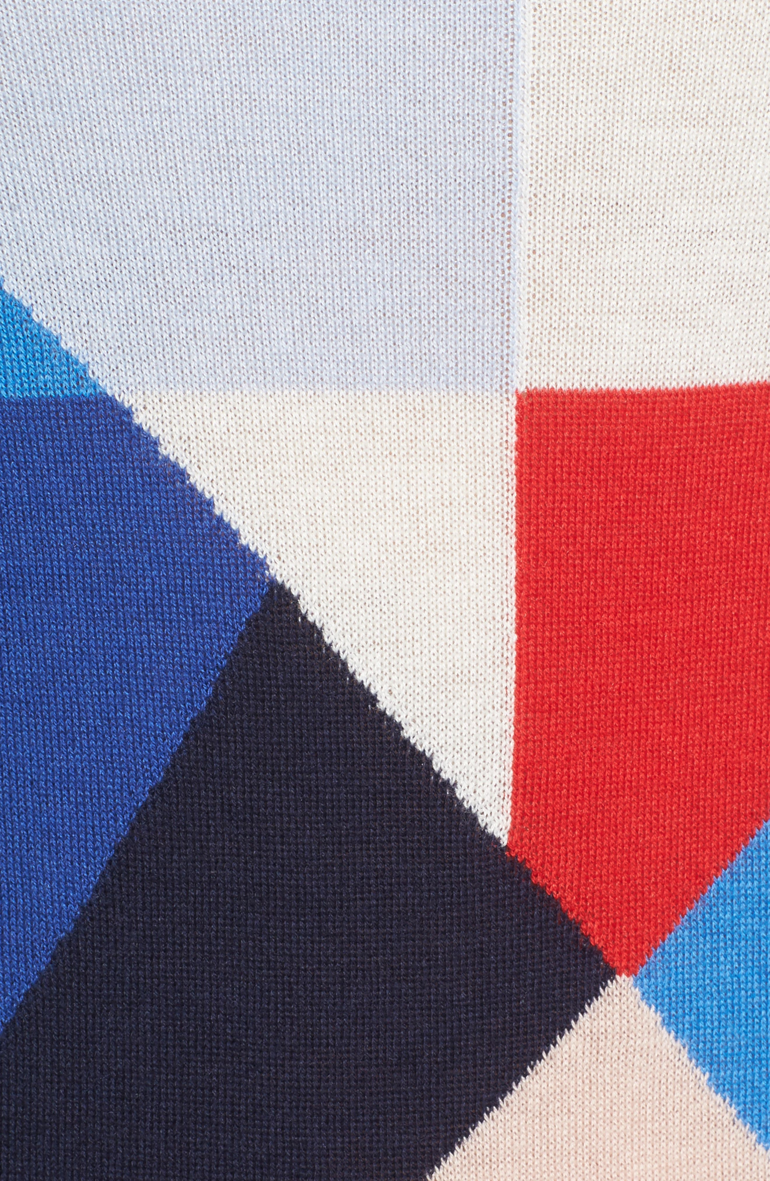 Cotton Blend Pullover,                             Alternate thumbnail 146, color,