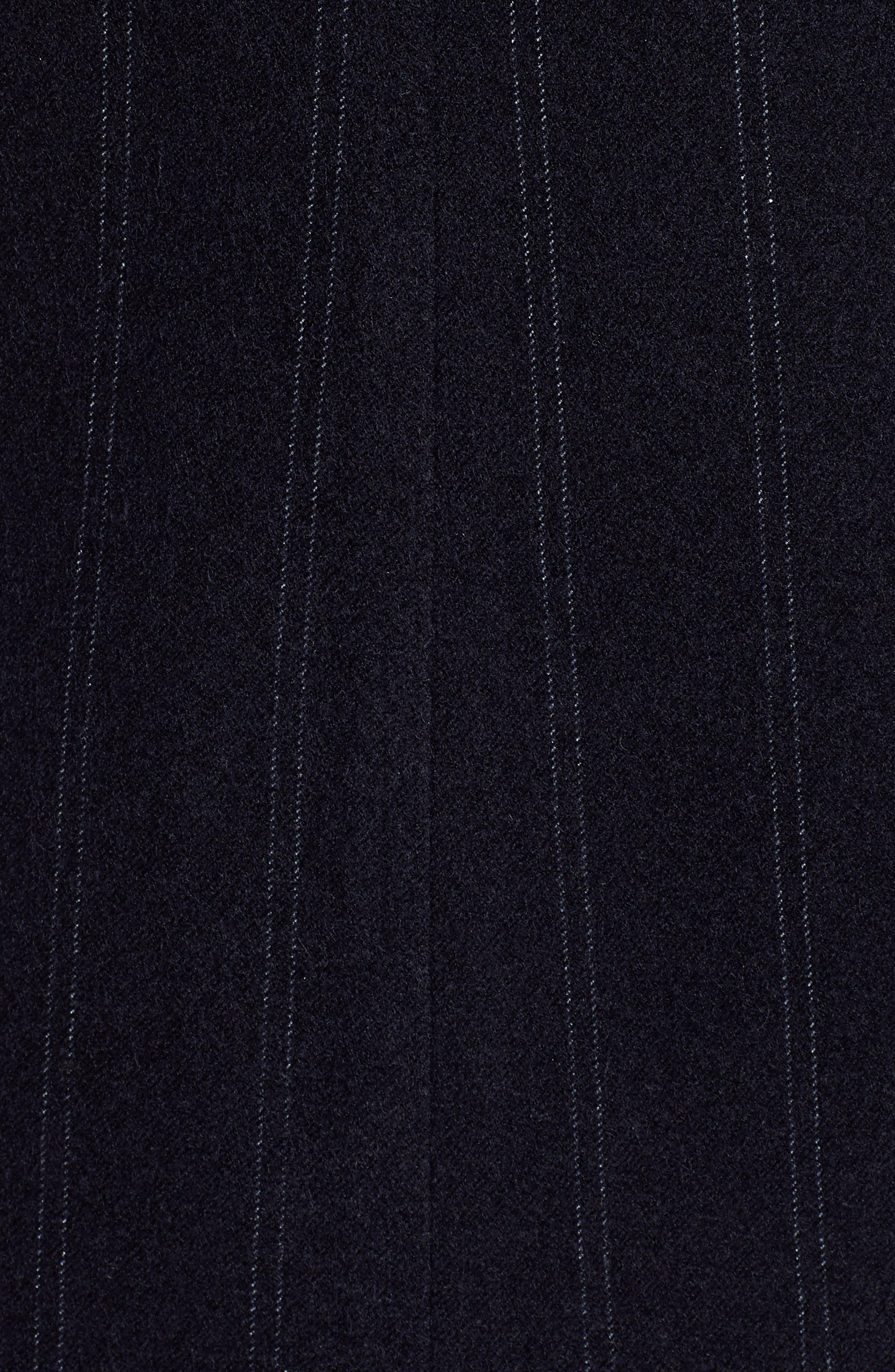 Stripe Suit Jacket,                             Alternate thumbnail 7, color,                             410