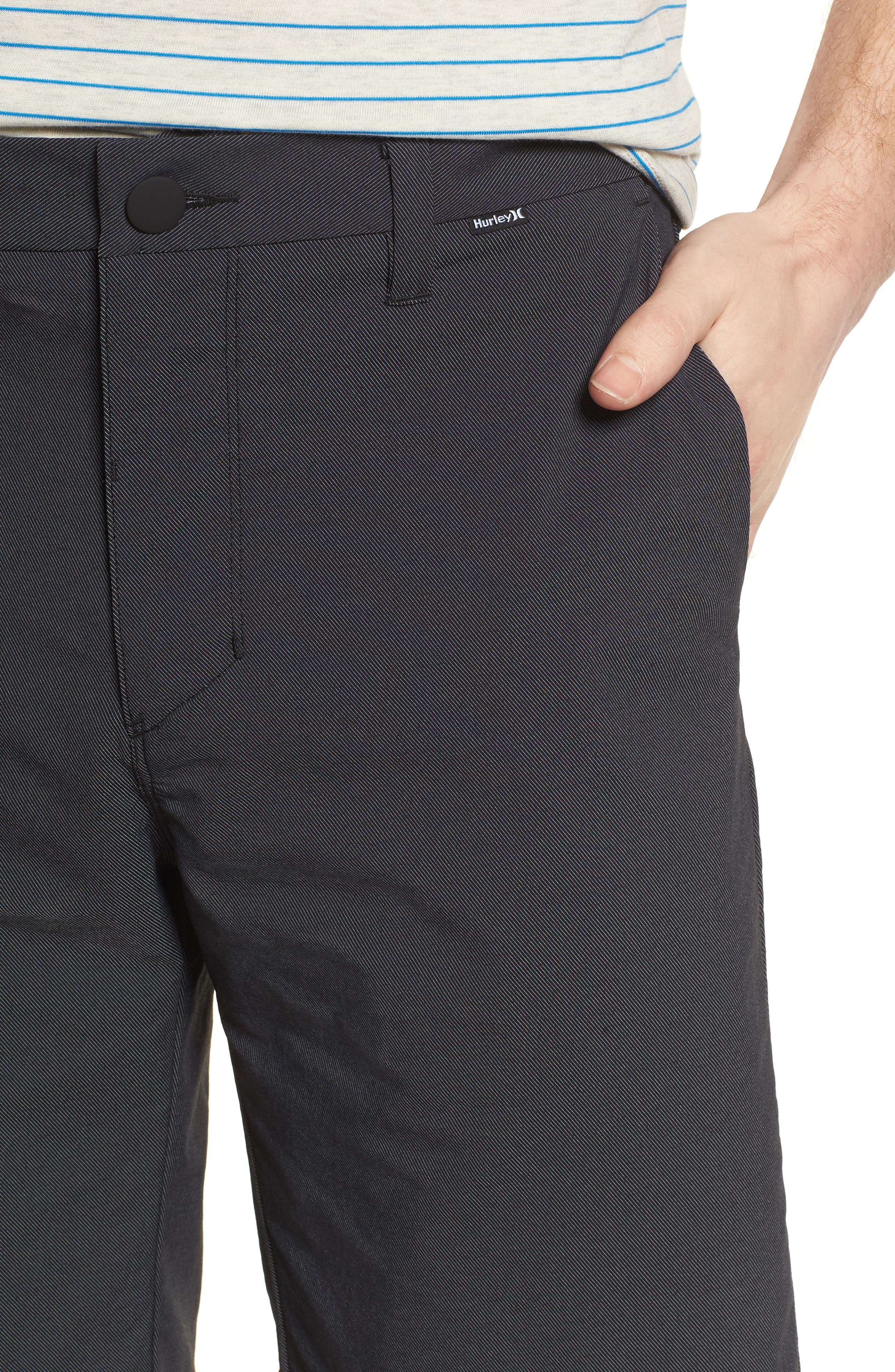 'Dry Out' Dri-FIT<sup>™</sup> Chino Shorts,                             Alternate thumbnail 168, color,