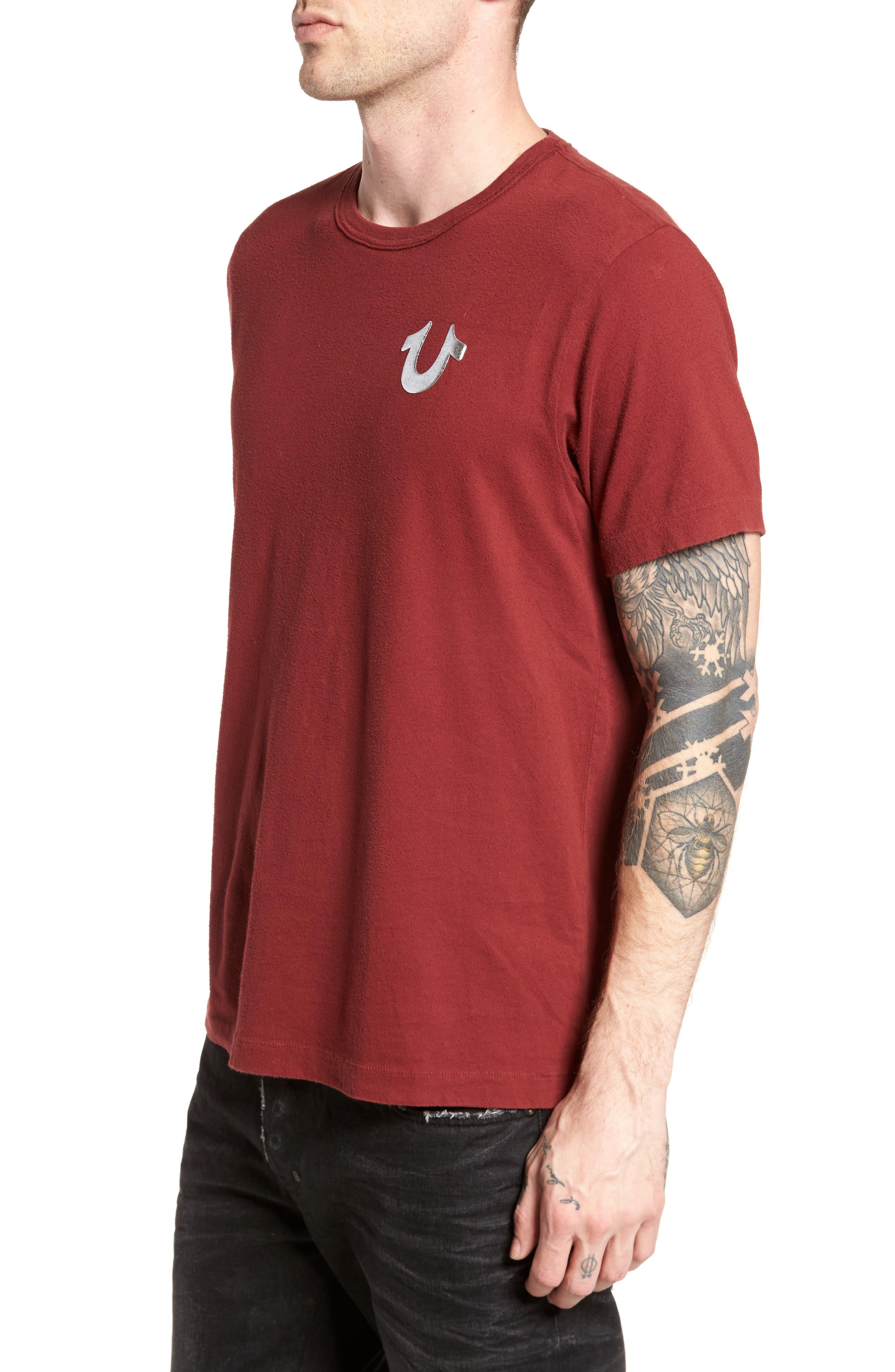 Core T-Shirt,                             Alternate thumbnail 9, color,